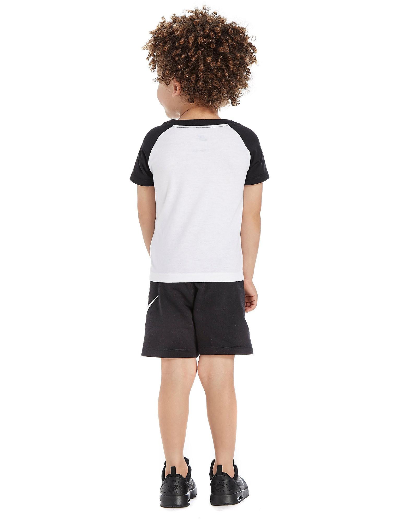 Nike Sportswear T-Shirt + Shorts Set Infant