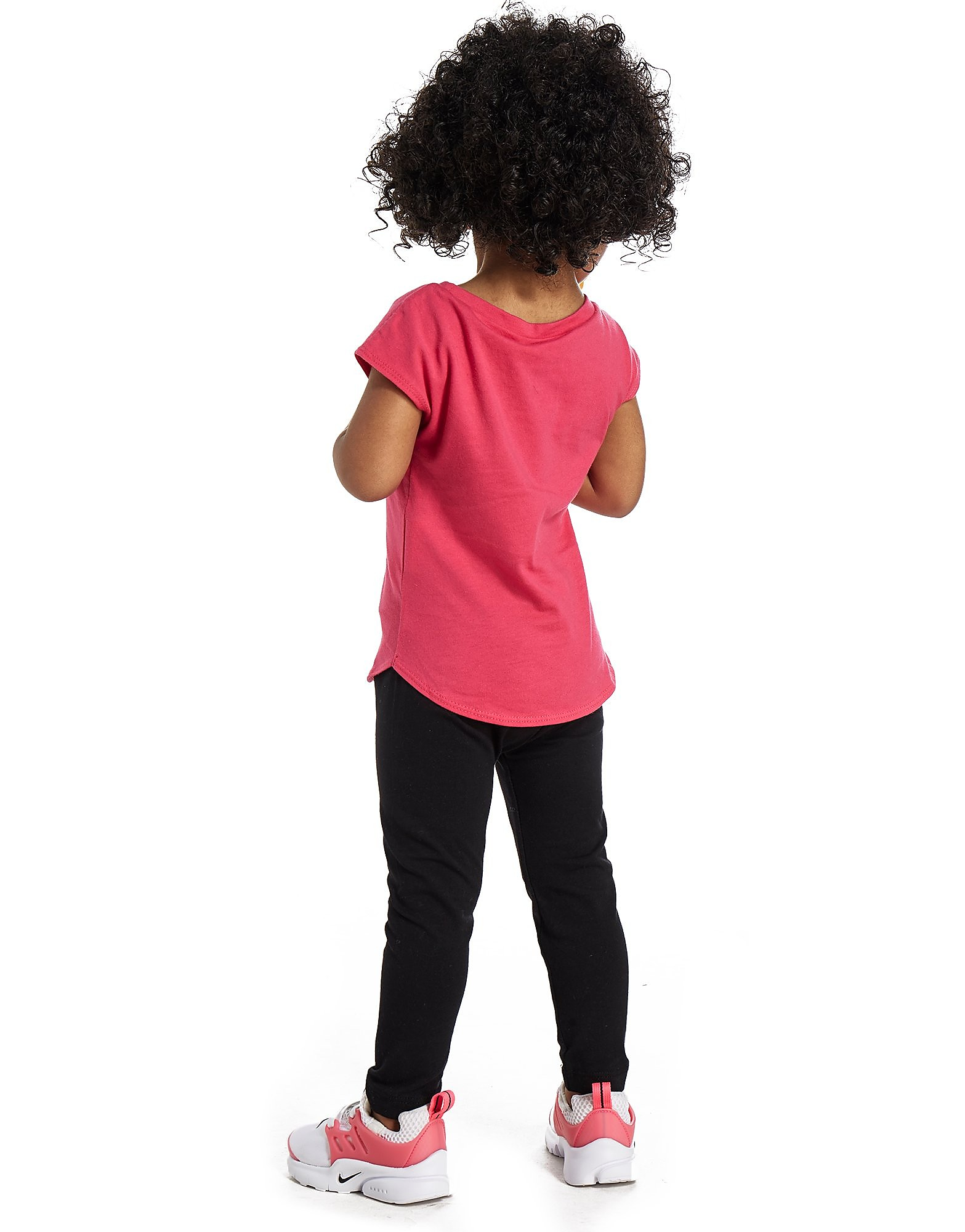 Nike Girls' Iridescent T-Shirt Infant