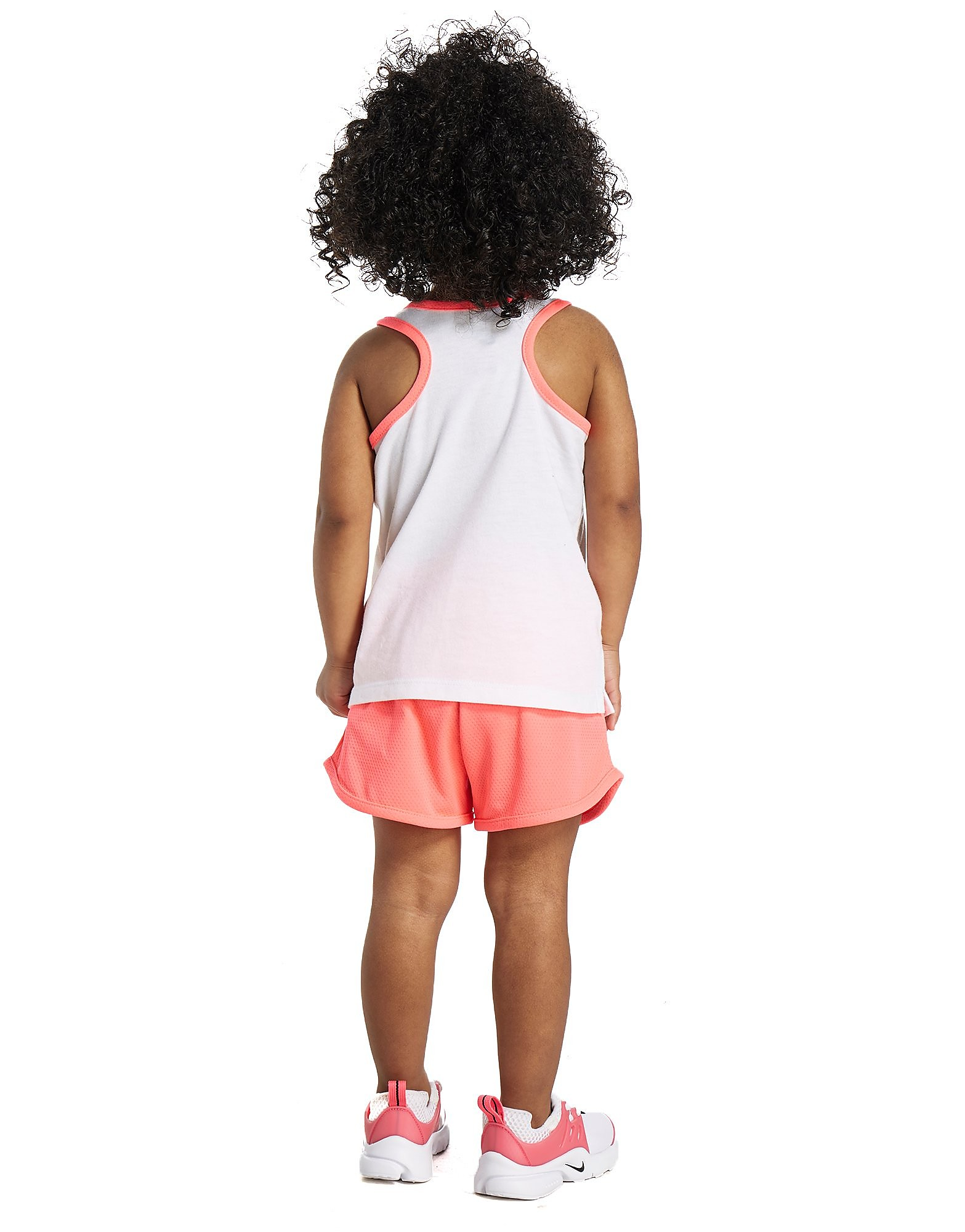 Nike Girls' Futura Tank and Short Set Infant