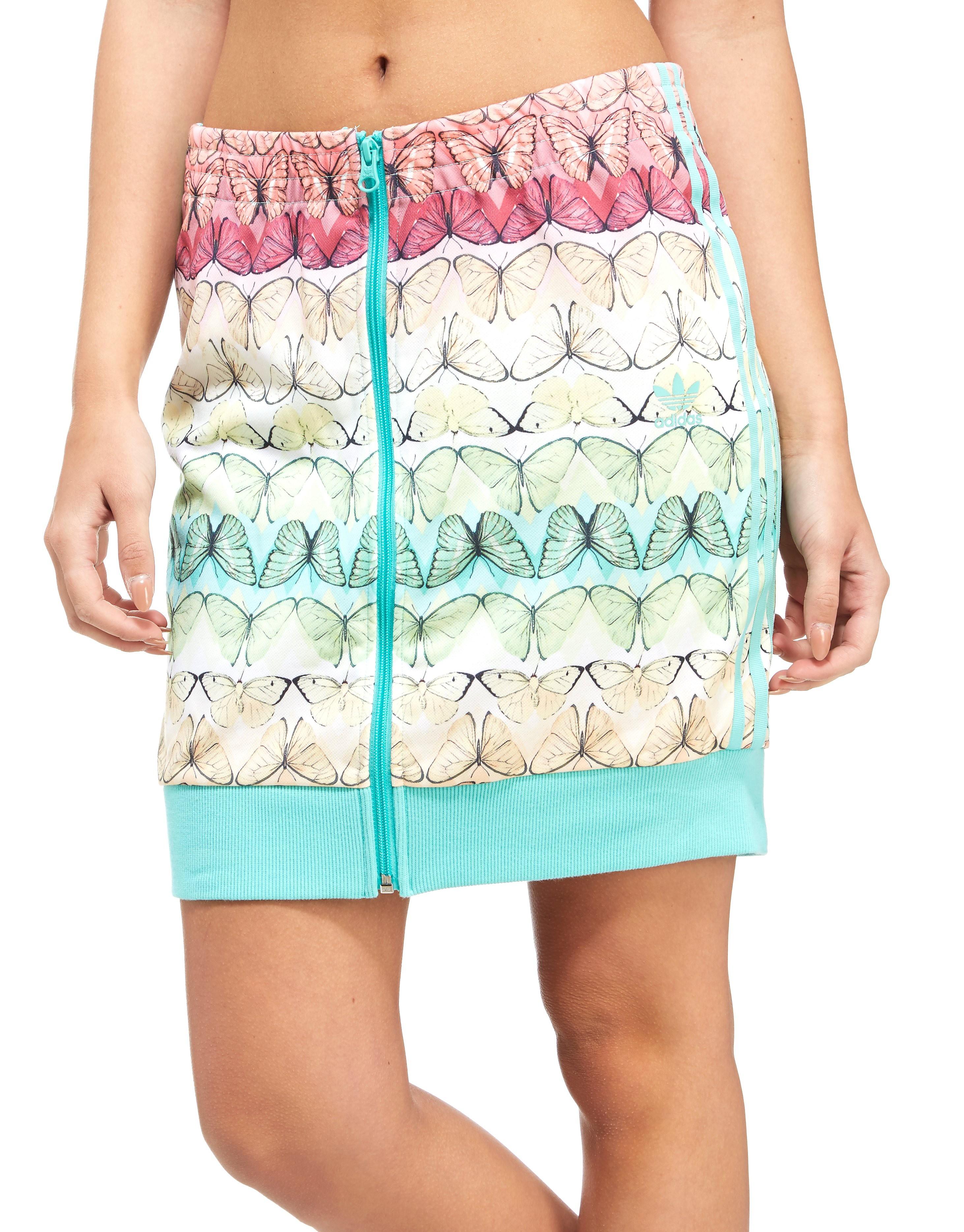 adidas Originals FARM Borbofresh Track Skirt