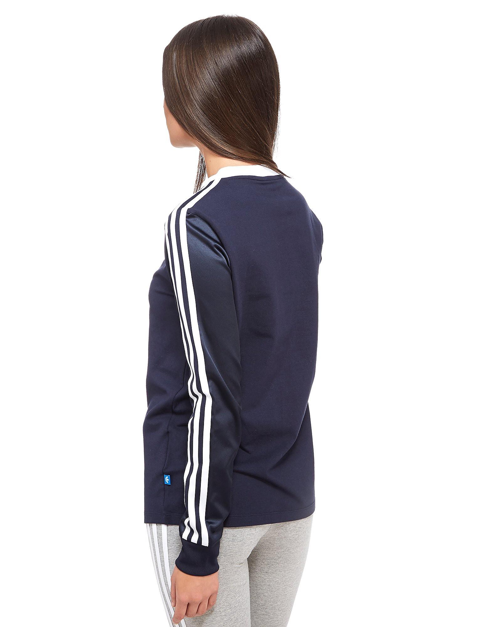 adidas Originals California Long-Sleeved T-Shirt