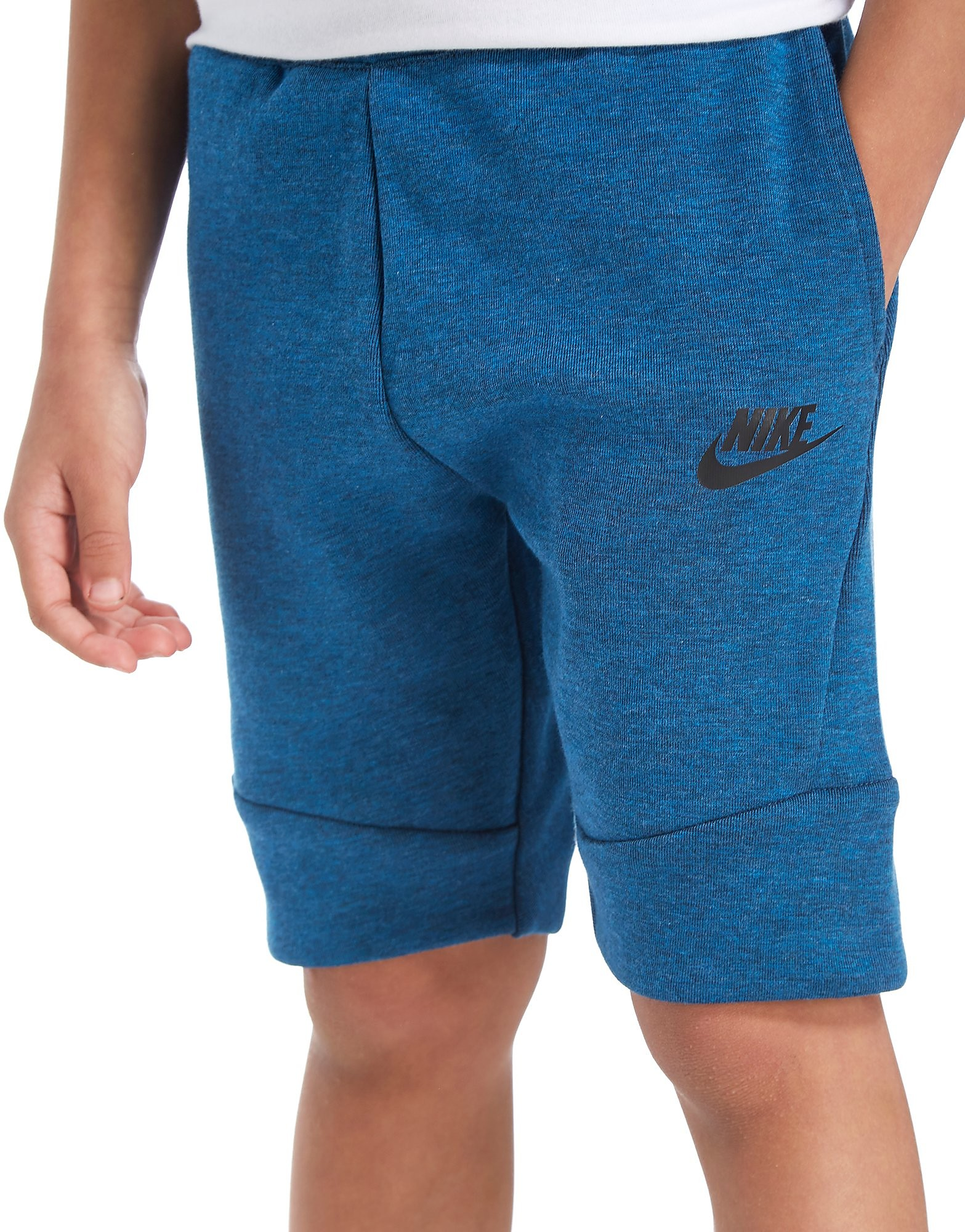 Nike Tech Shorts Children