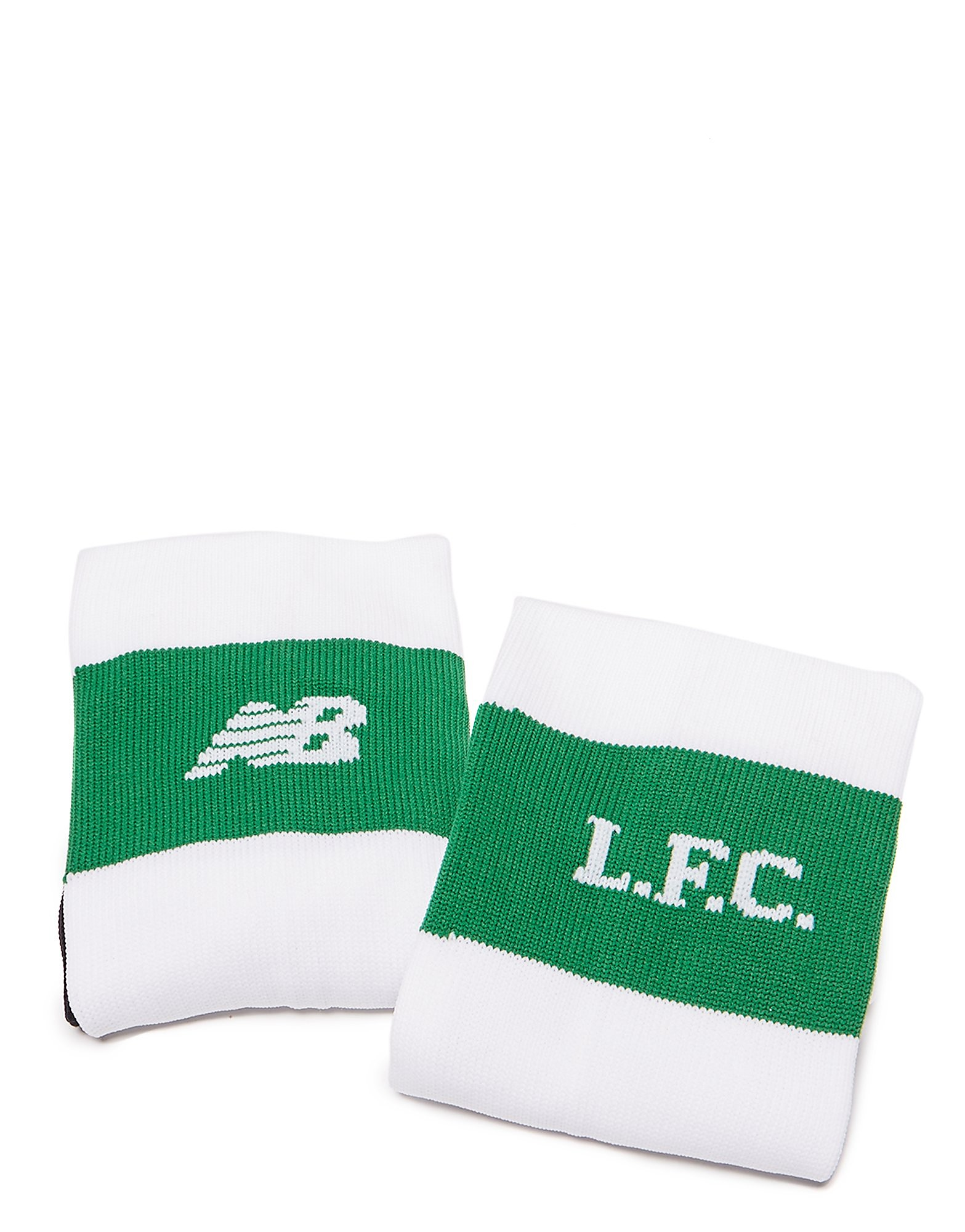 New Balance Liverpool FC 2017/18 Away Socks