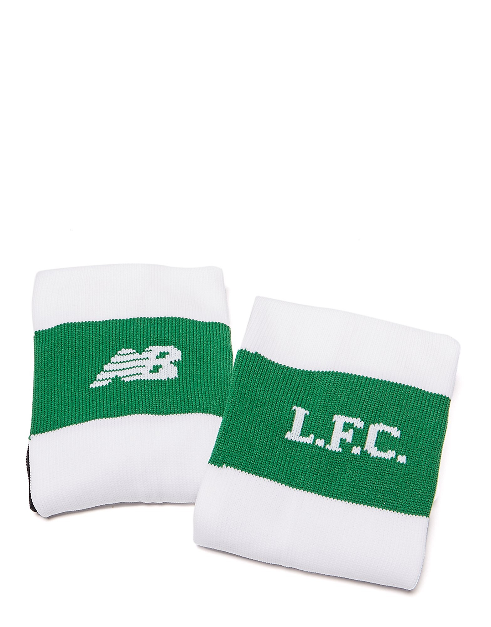 New Balance Liverpool FC 2017/18 Away Socks Junior