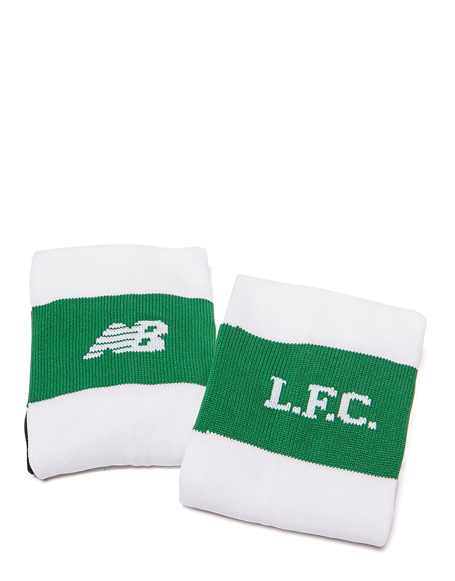 New Balance calcetines Liverpool FC 2017/18 2.ª equipación júnior