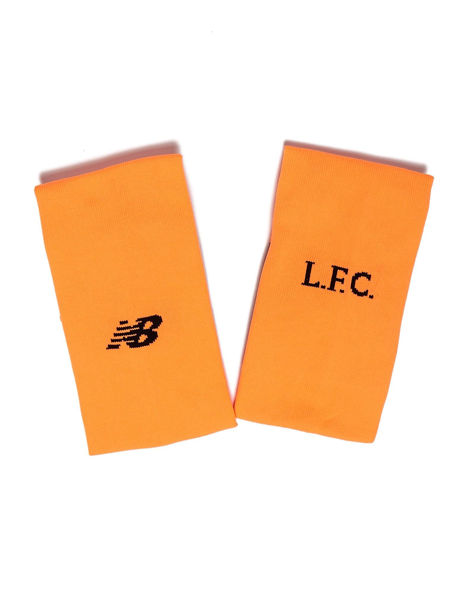 New Balance Liverpool FC 2017/18 Calze Third Kit