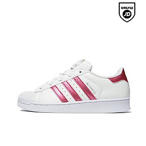 Adidas Superstar Kids Size 3
