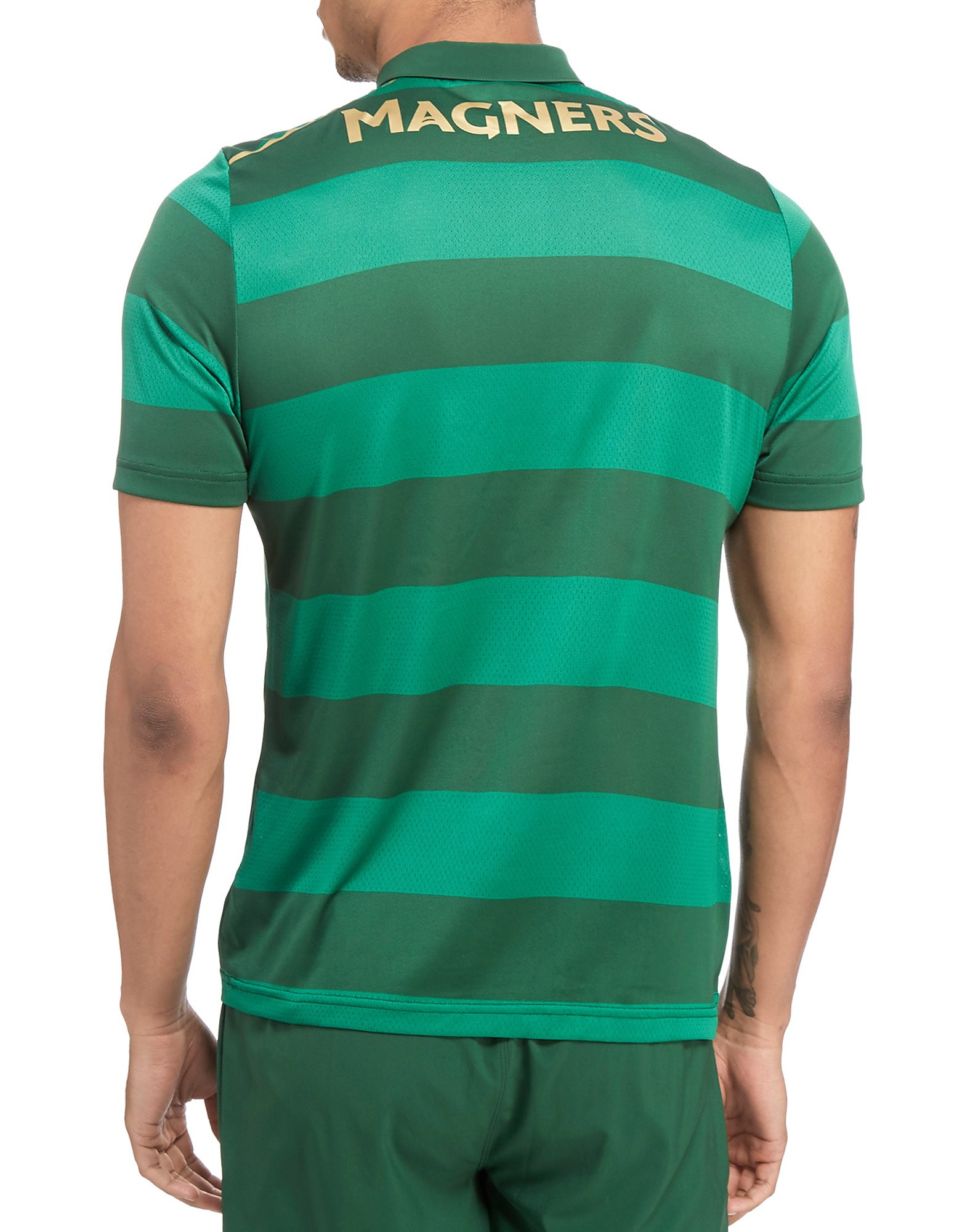 New Balance Celtic FC 2017/18 Away Shirt PRE ORDER