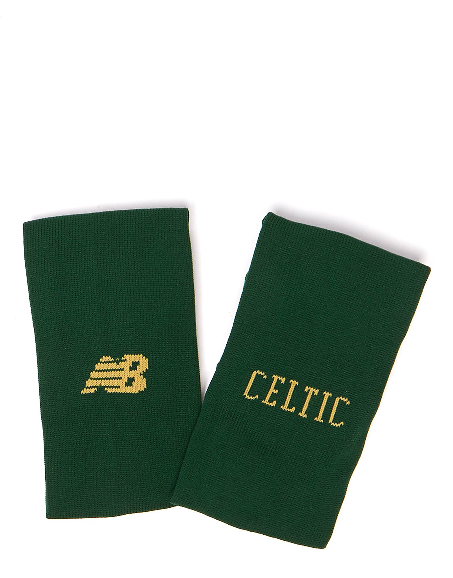 New Balance Celtic FC 2017/18 Away Socks Junior