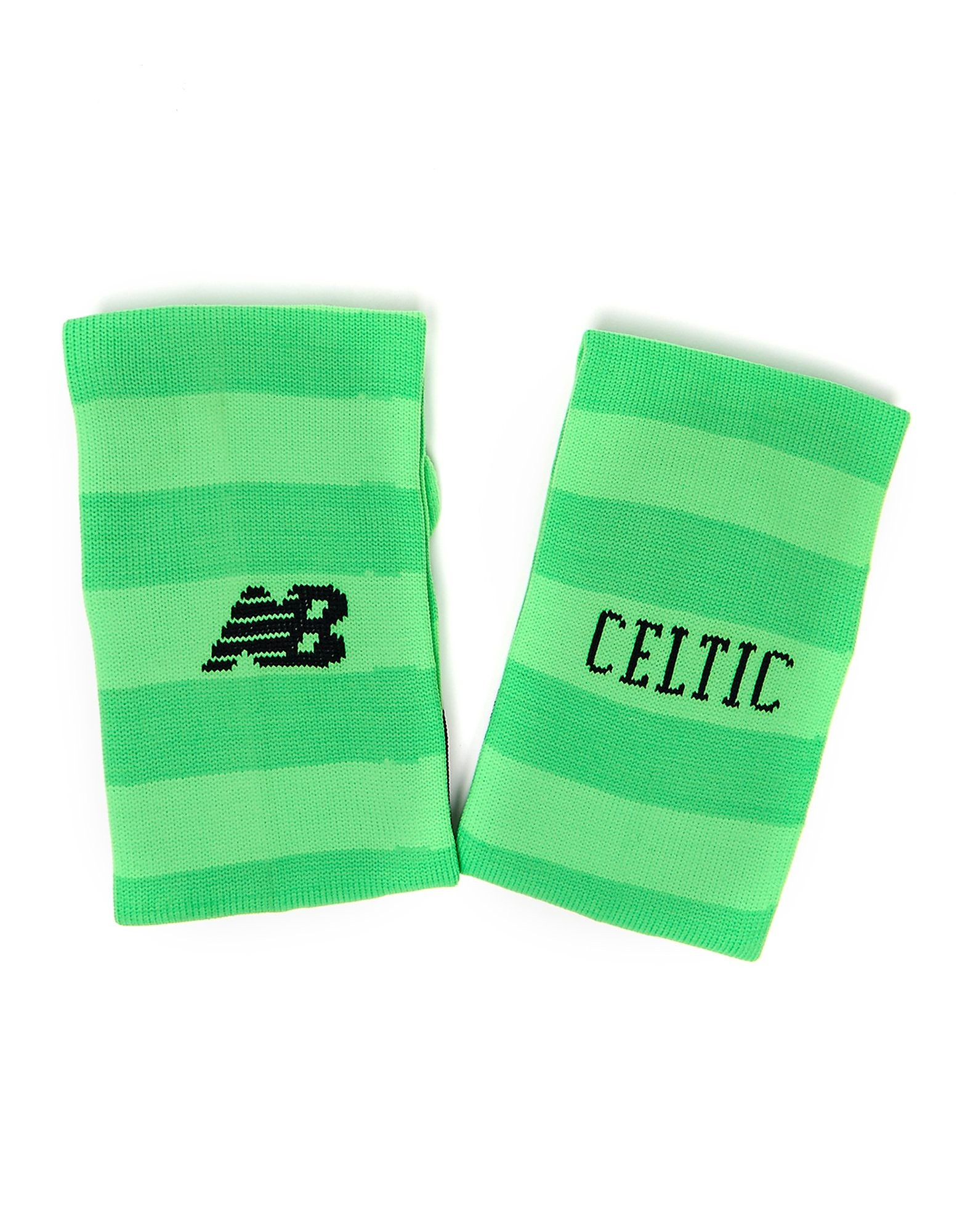 New Balance Celtic 2017/18 Third Socks
