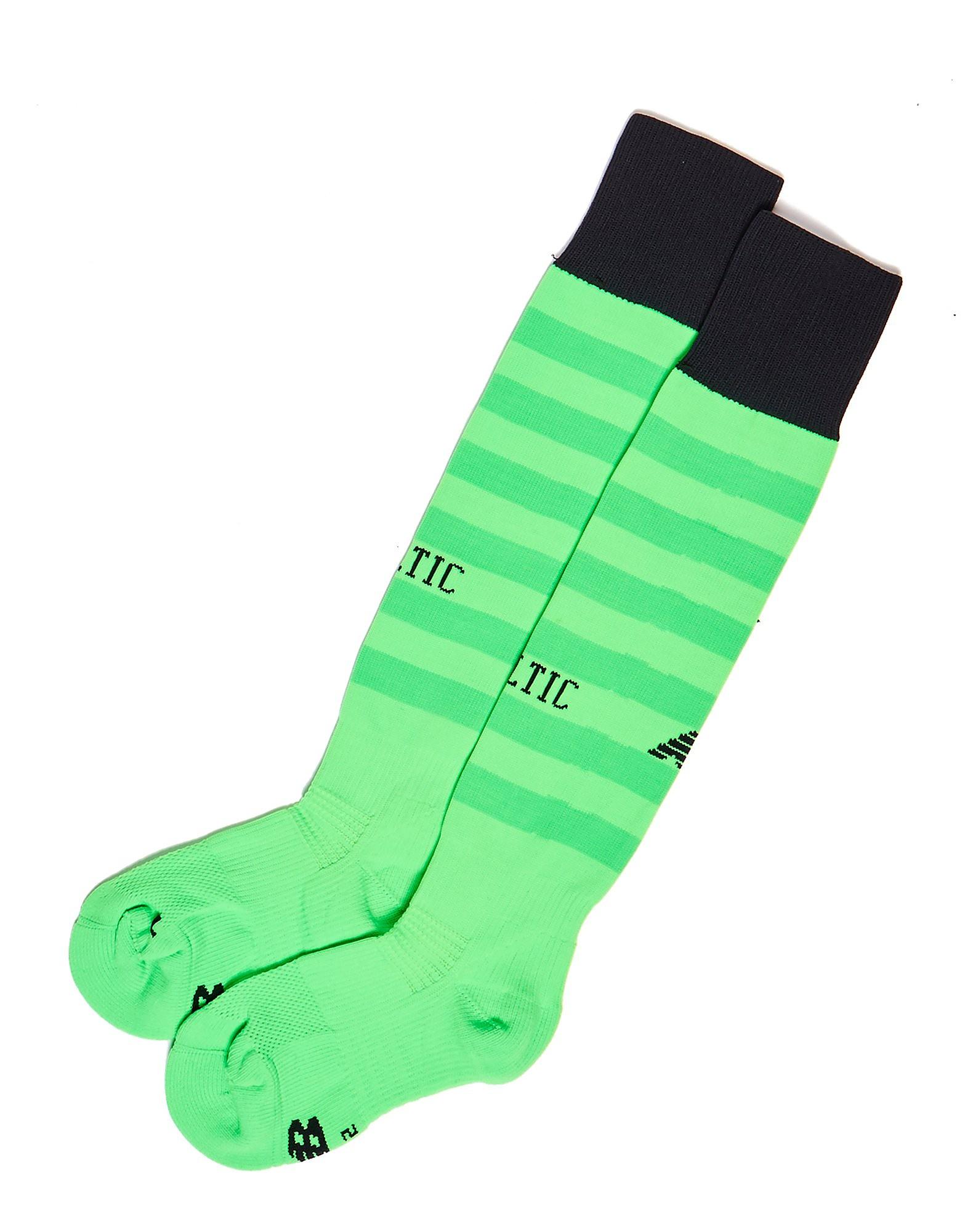 New Balance Celtic 2017/18 Third Socks Junior