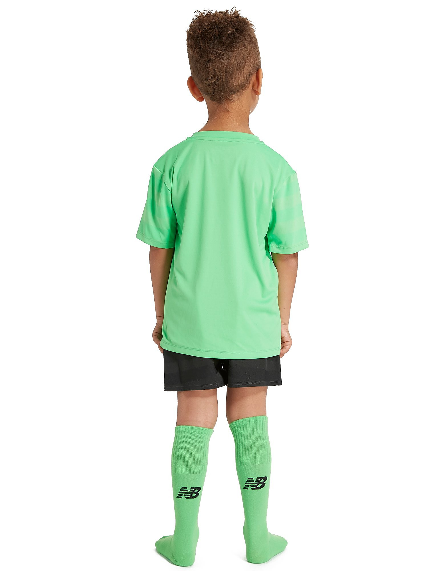 New Balance Celtic 2017/18 Third Kit Children