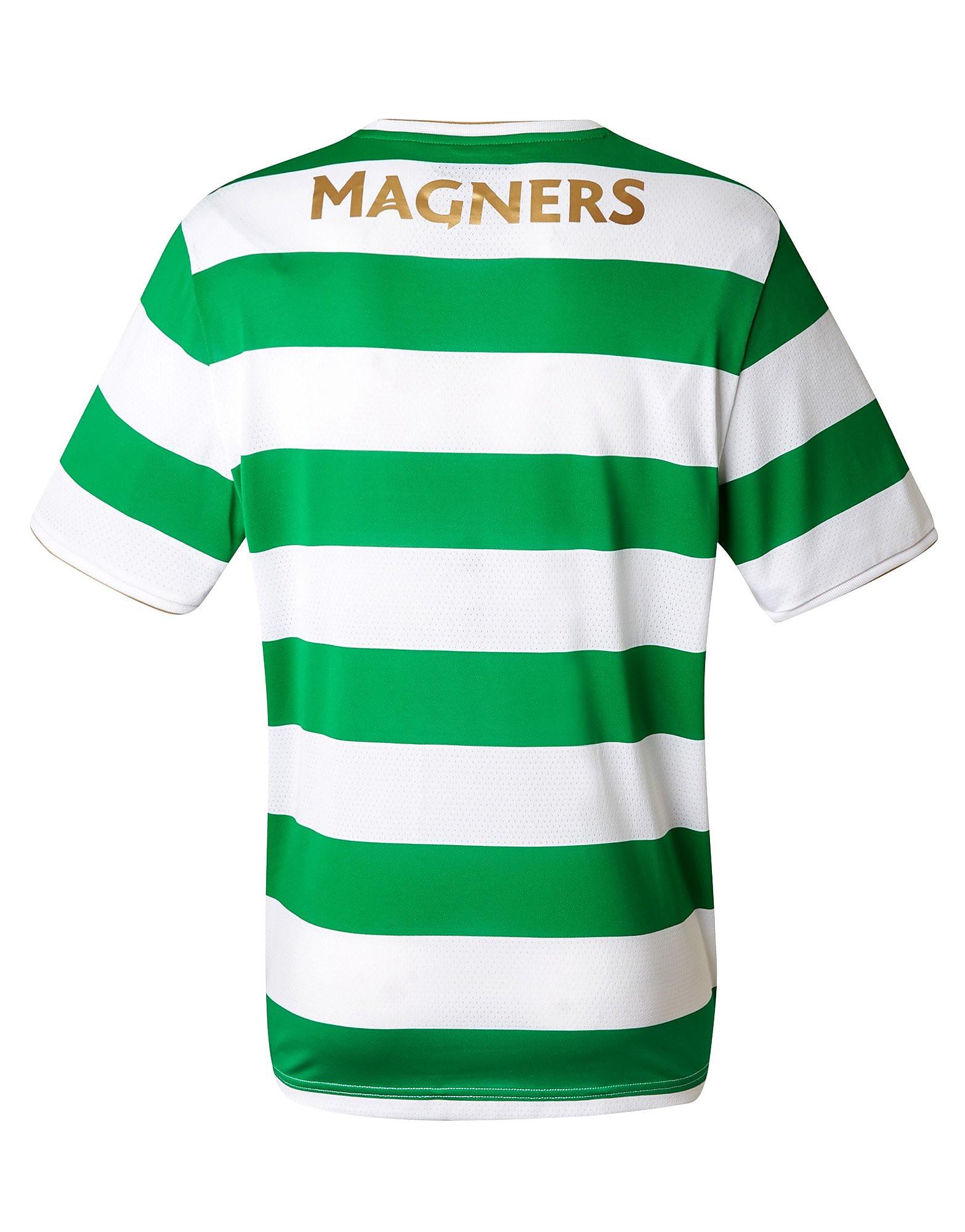 New Balance Celtic FC 2017/18 Home Elite Shirt