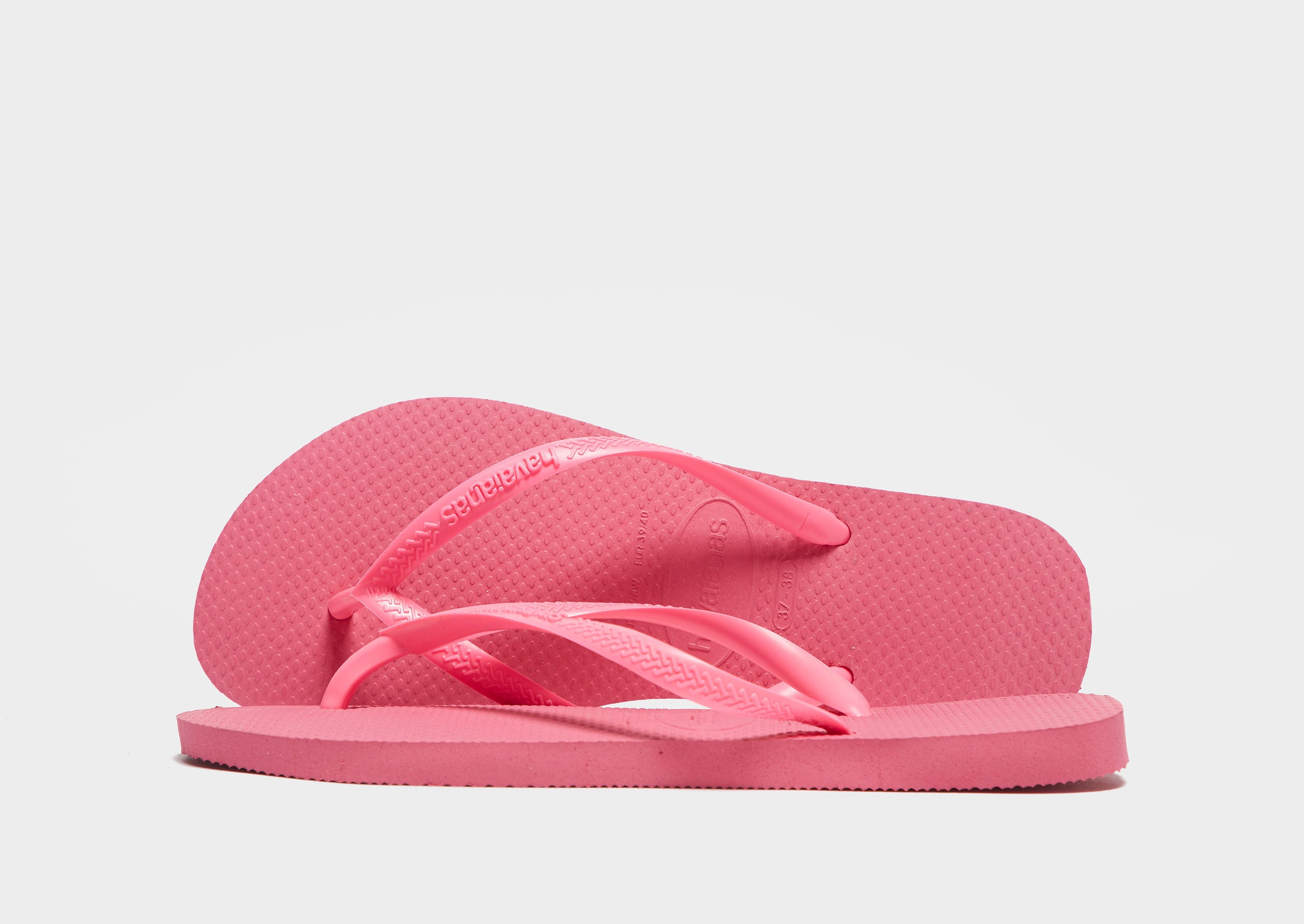 Havaianas Slim Flip Flop Women's