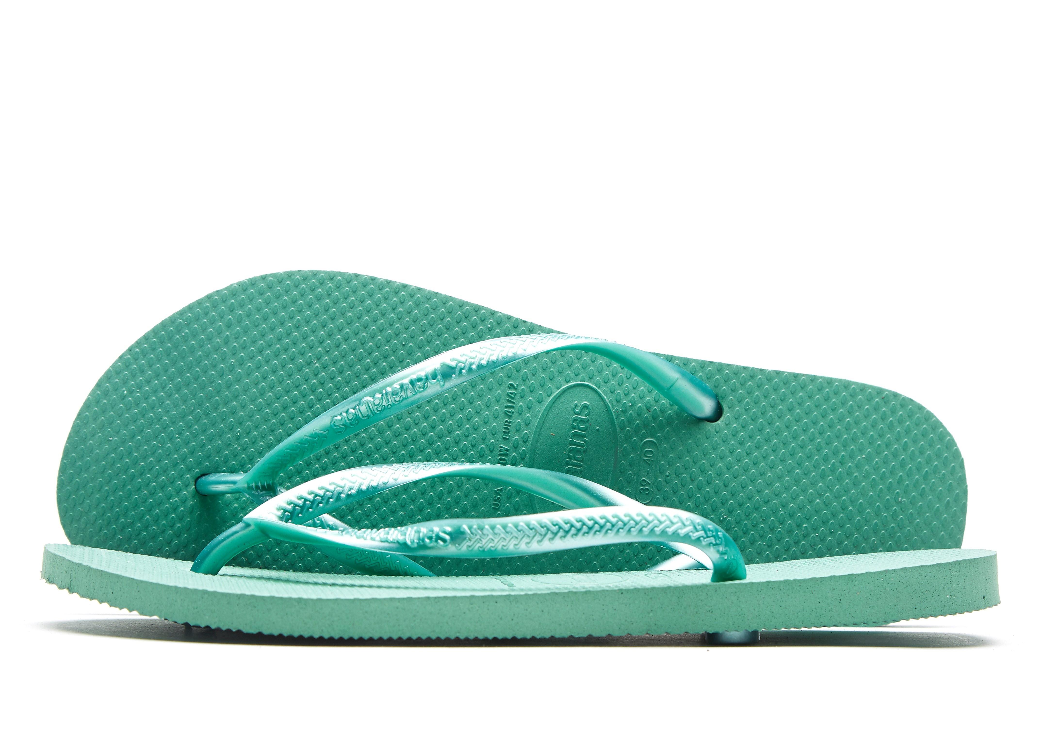 Havaianas Slim Flip Flop Dames
