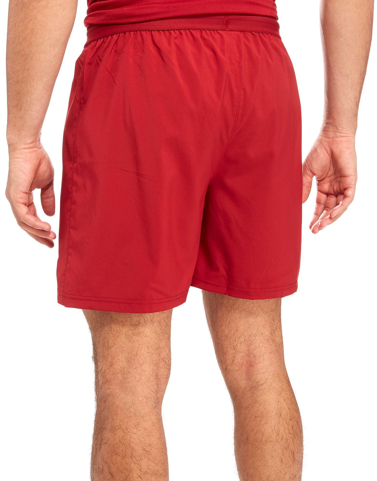 New Balance Liverpool FC 2017/18 Home Shorts