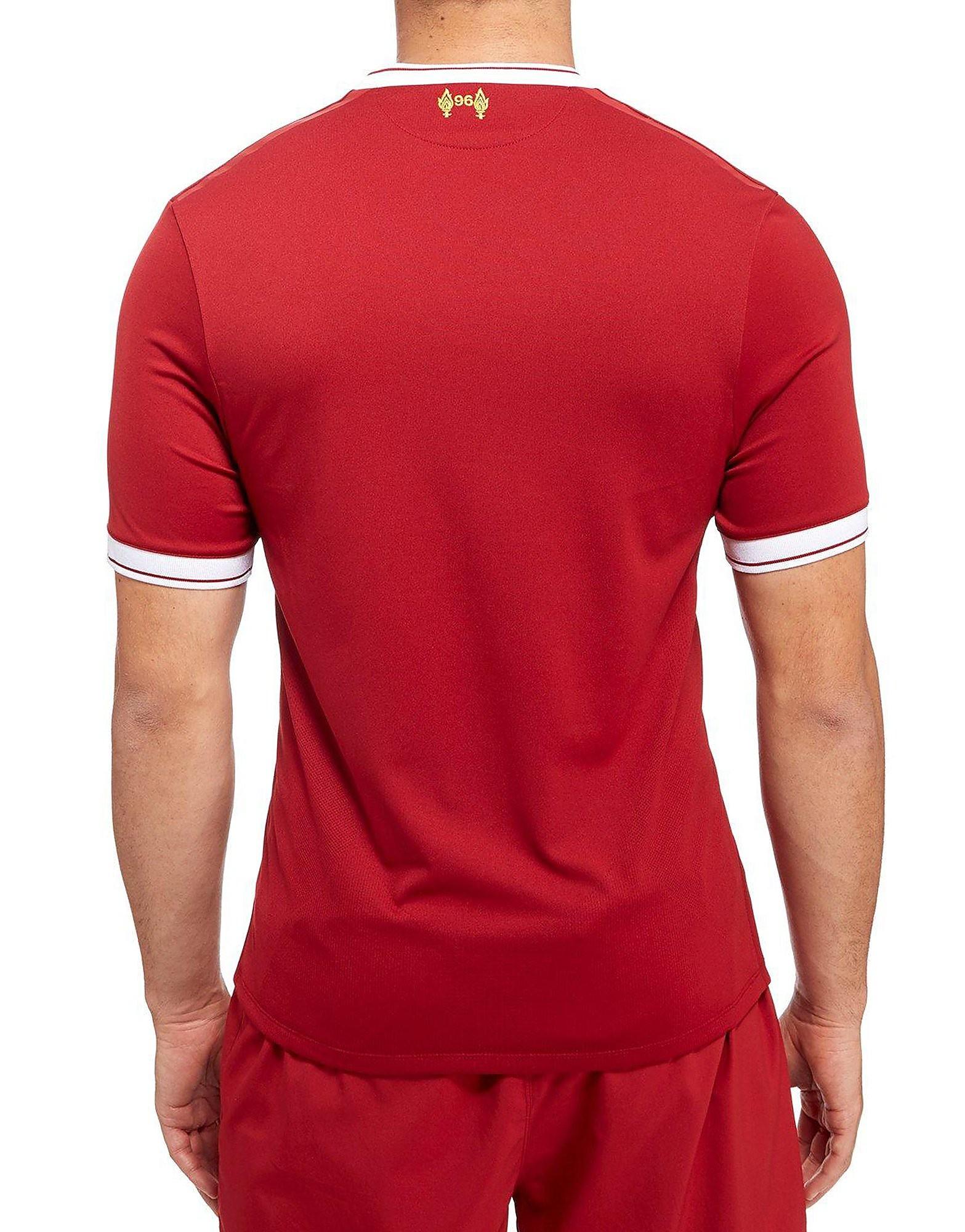 New Balance Liverpool FC 2017/18 Elite Home Shirt