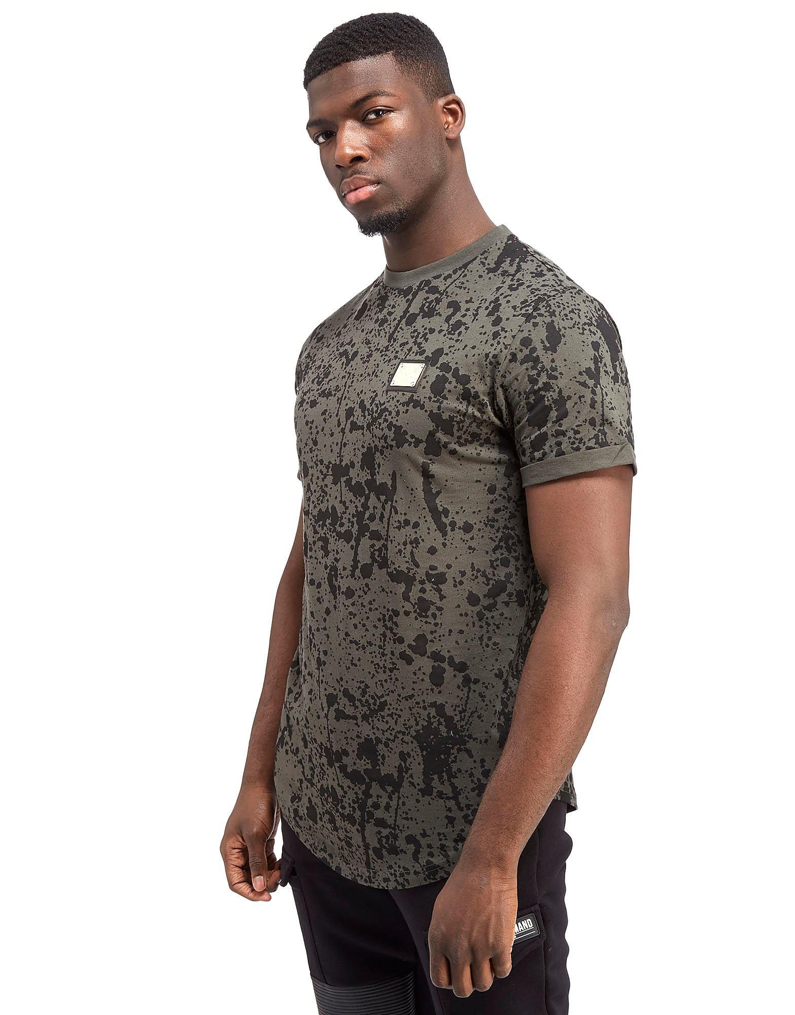 Supply & Demand Busy T-Shirt