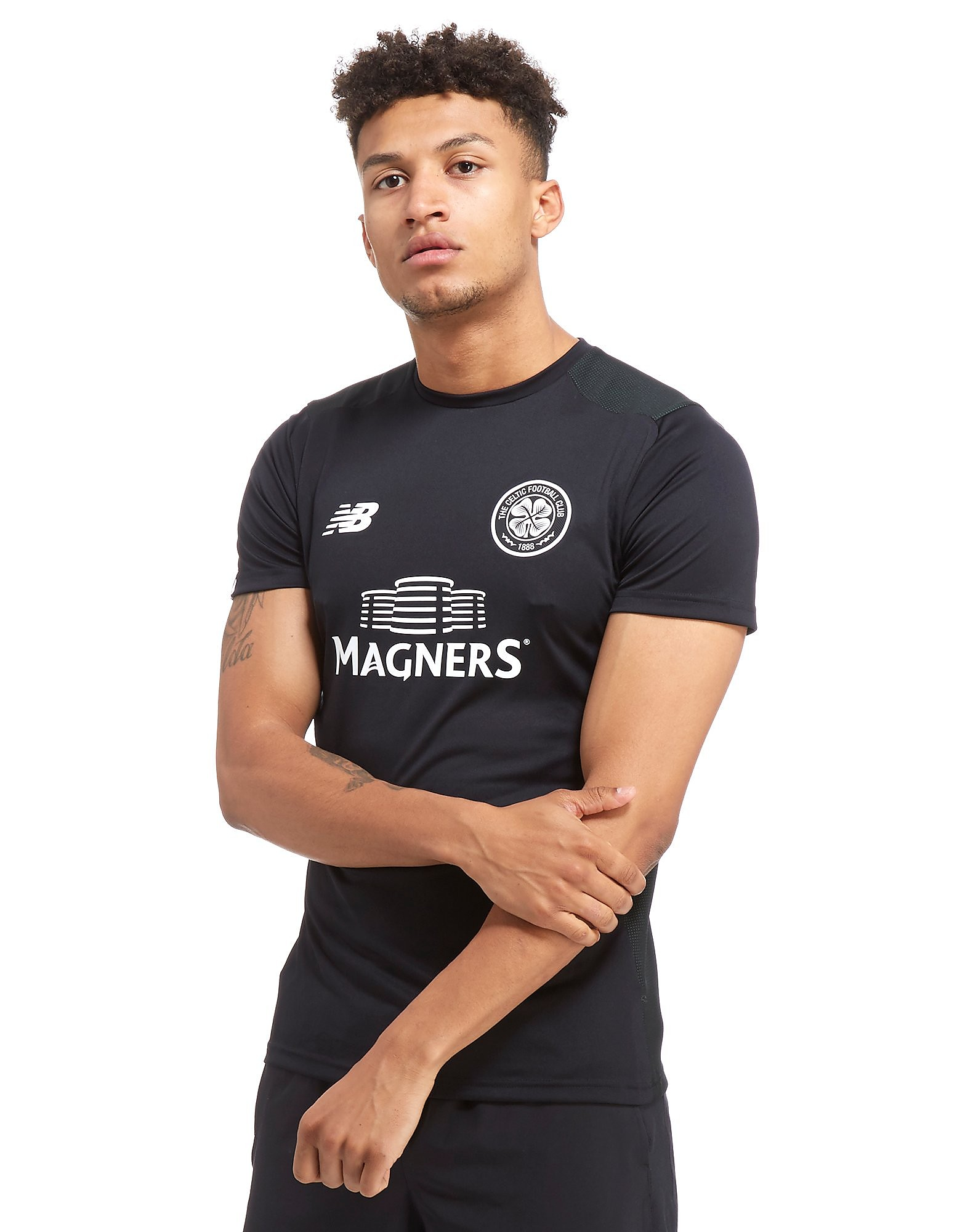 New Balance Celtic FC Training Shirt