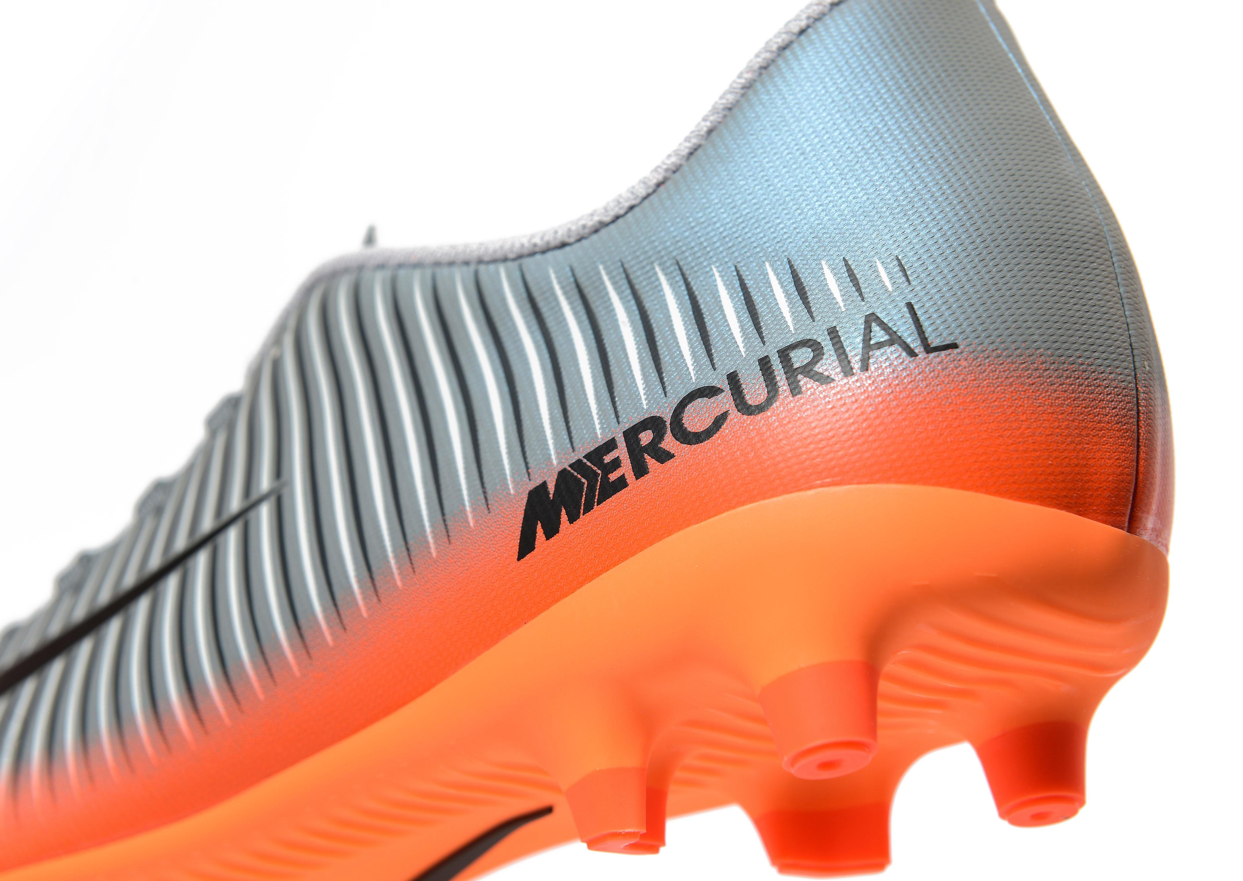 Nike Mercurial Vortex CR7 FG