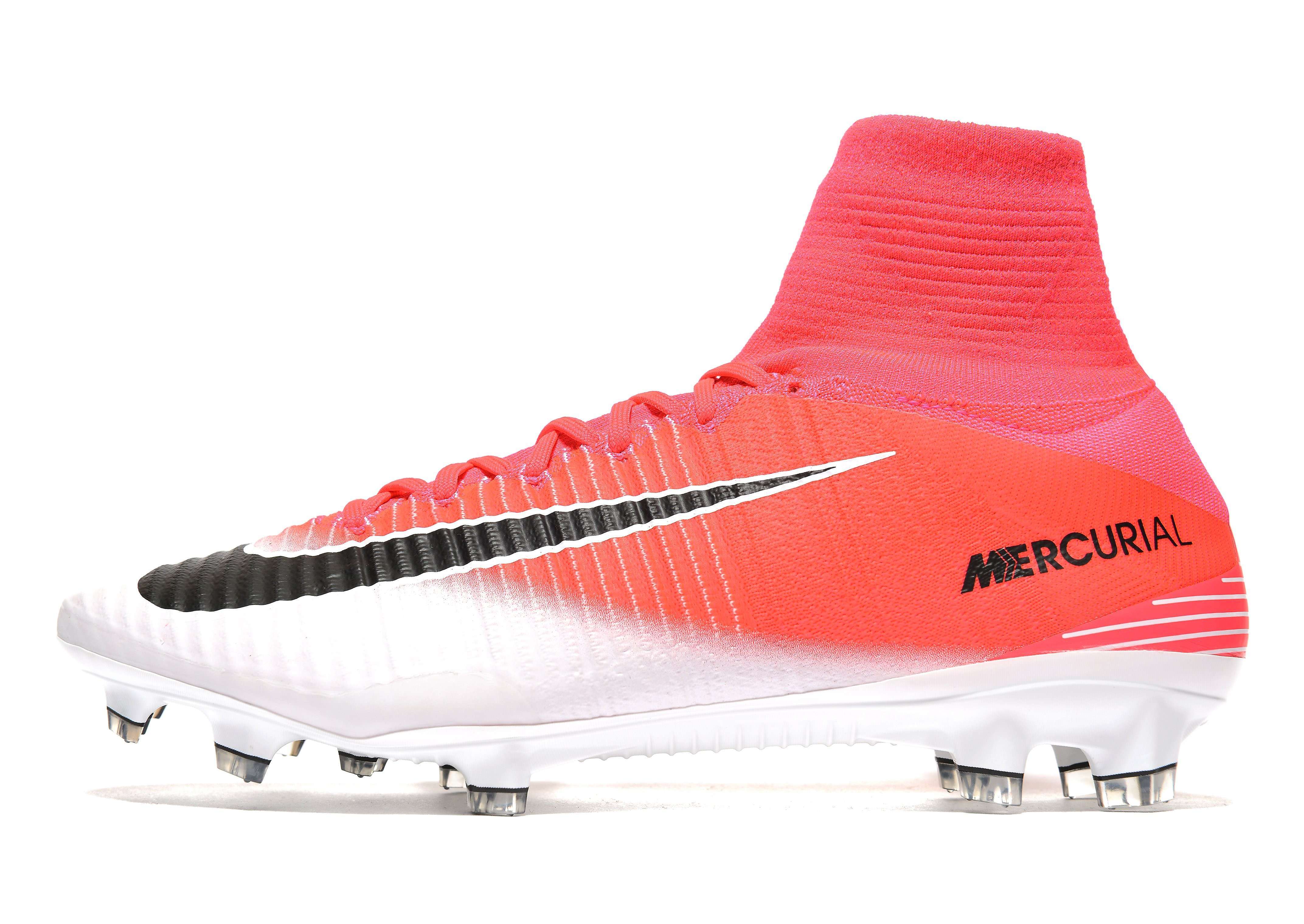 Nike Motion Blur Mercurial Superfly FG