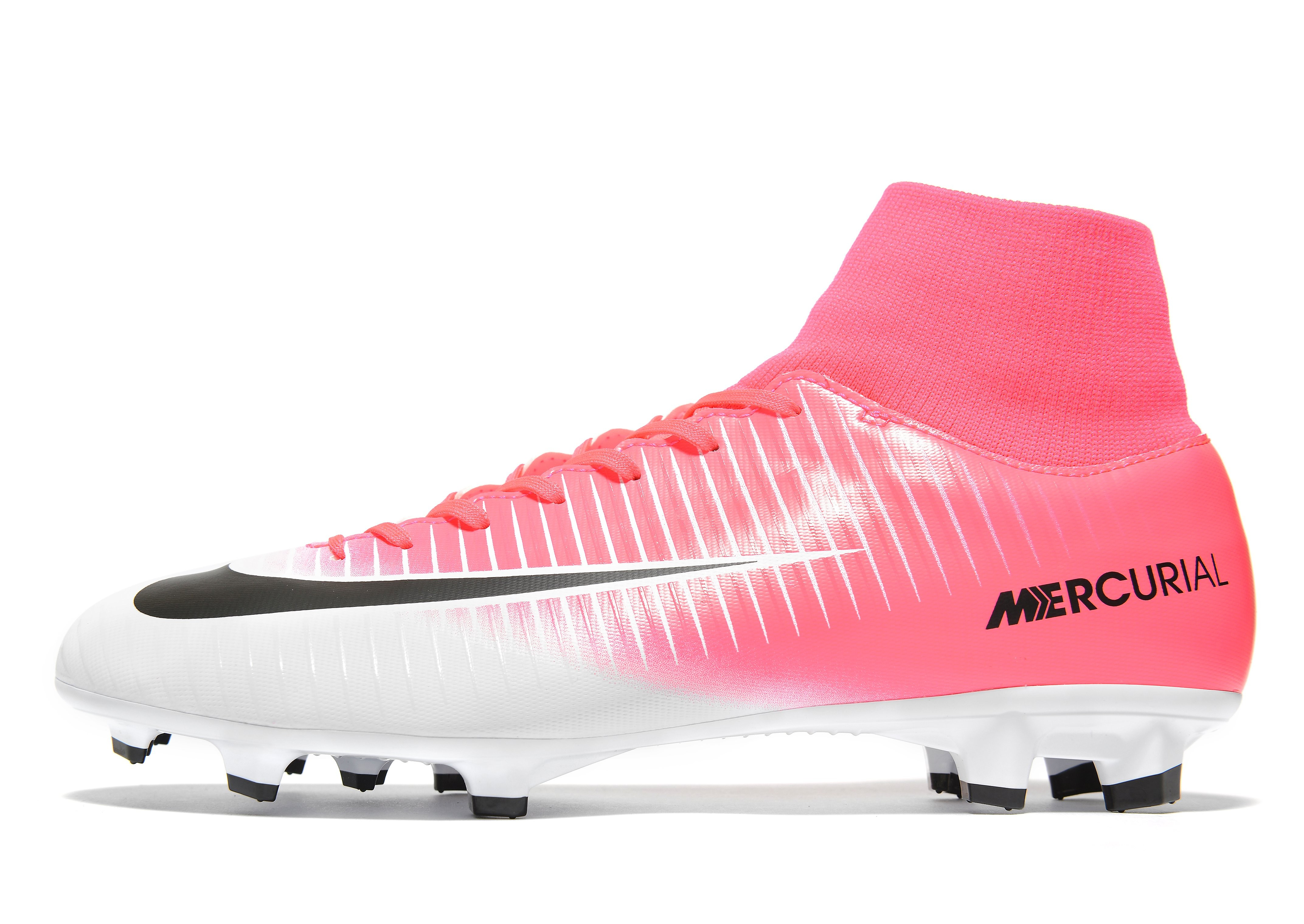 Nike Motion Blur Mercurial Victory DF Firm Ground