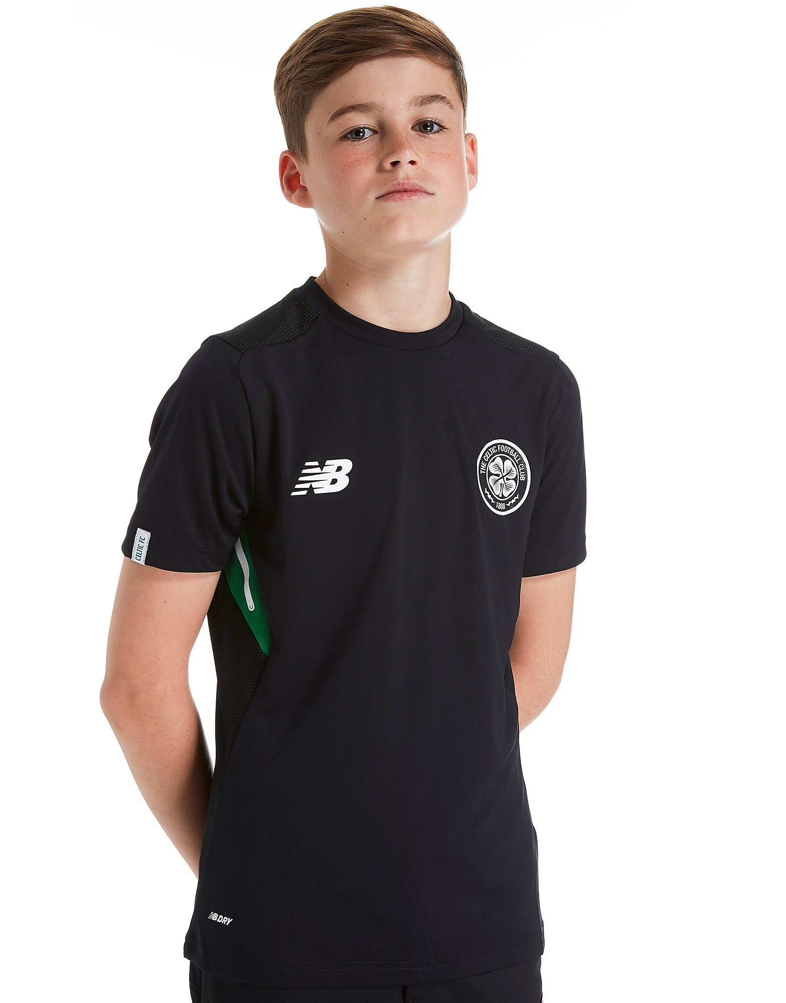 New Balance Celtic Training Shirt Junior