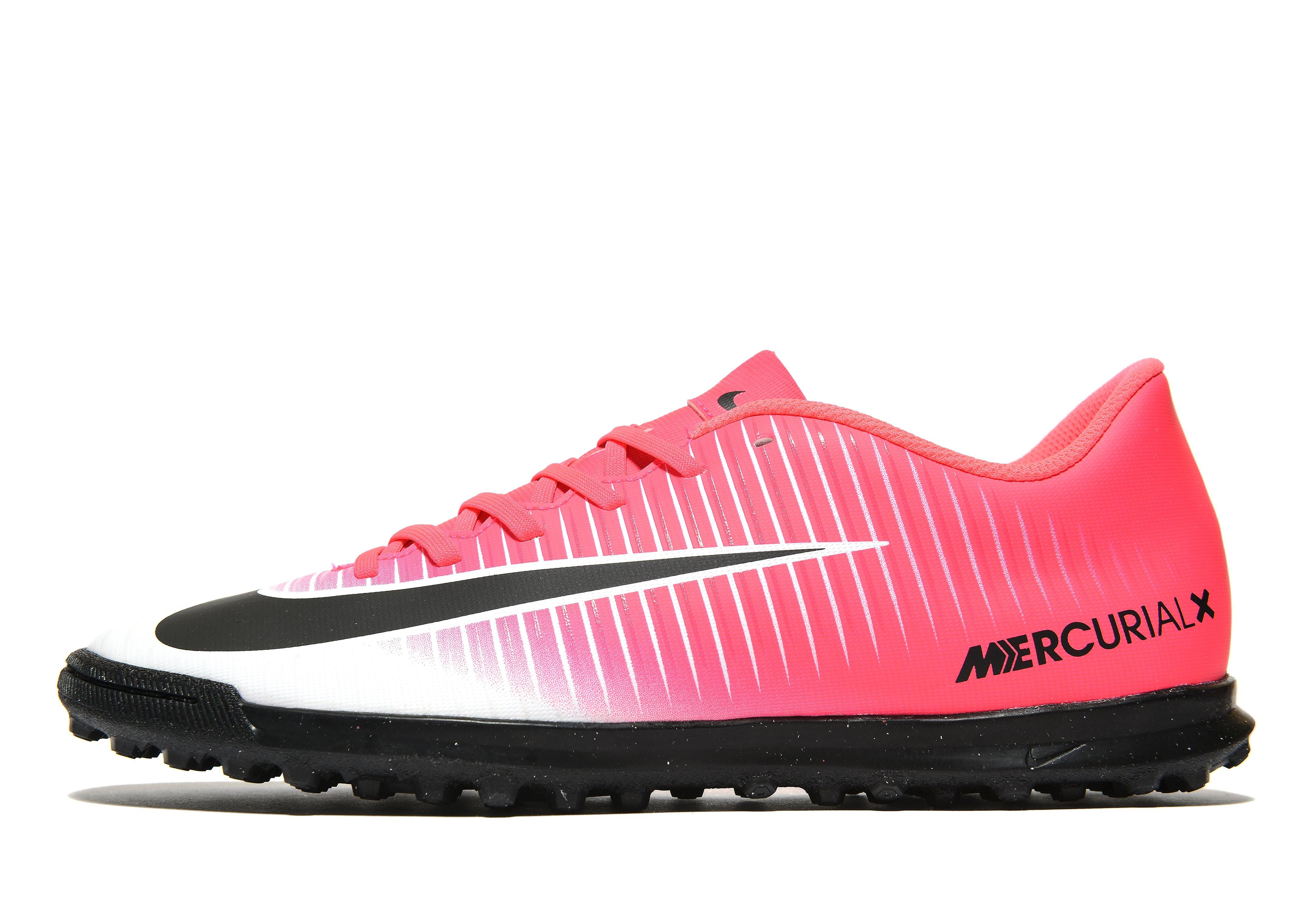 Nike Motion Blur Mercurial Victory VI TF