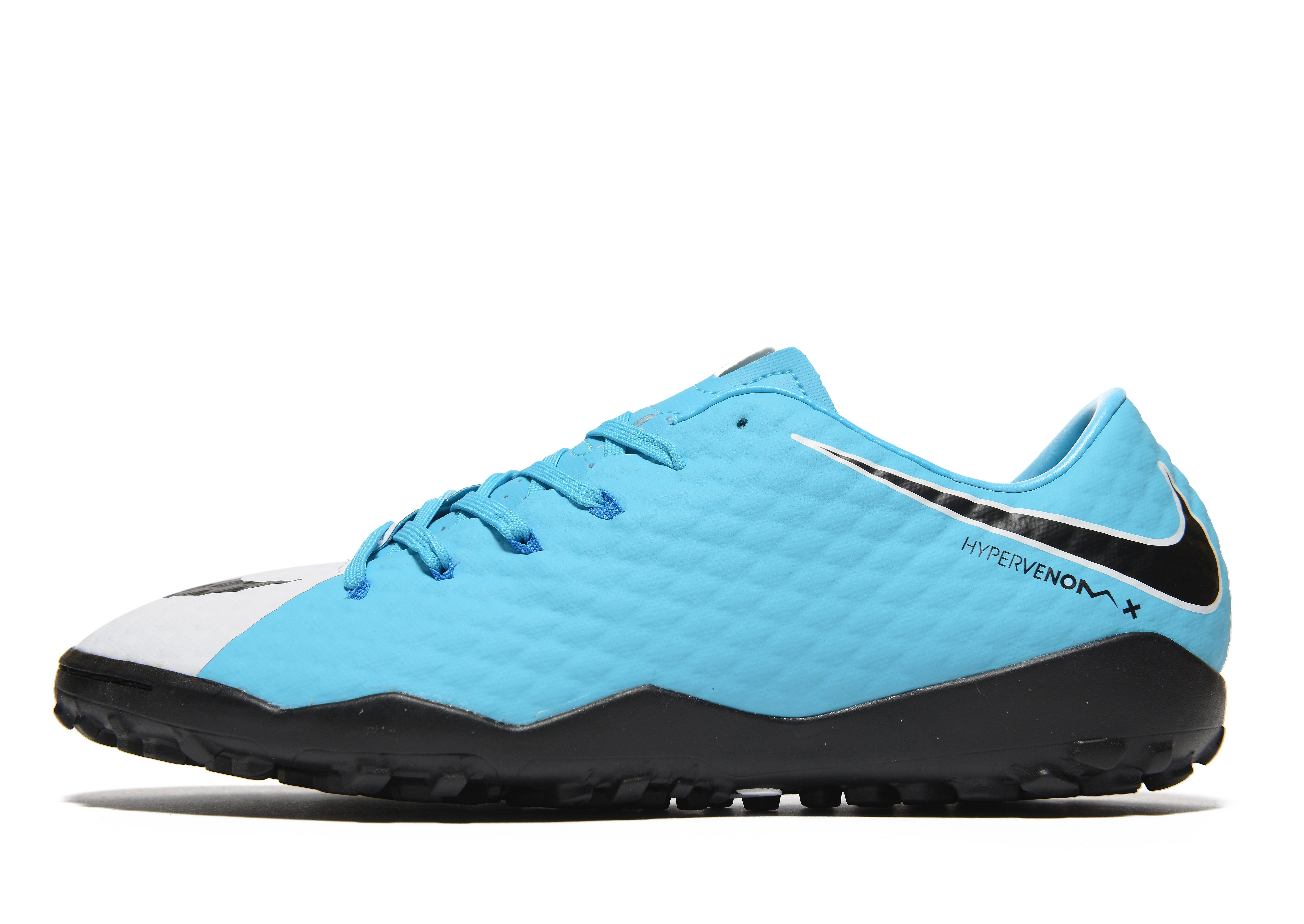 Nike Motion Blur Hypervenom Phelon III TF