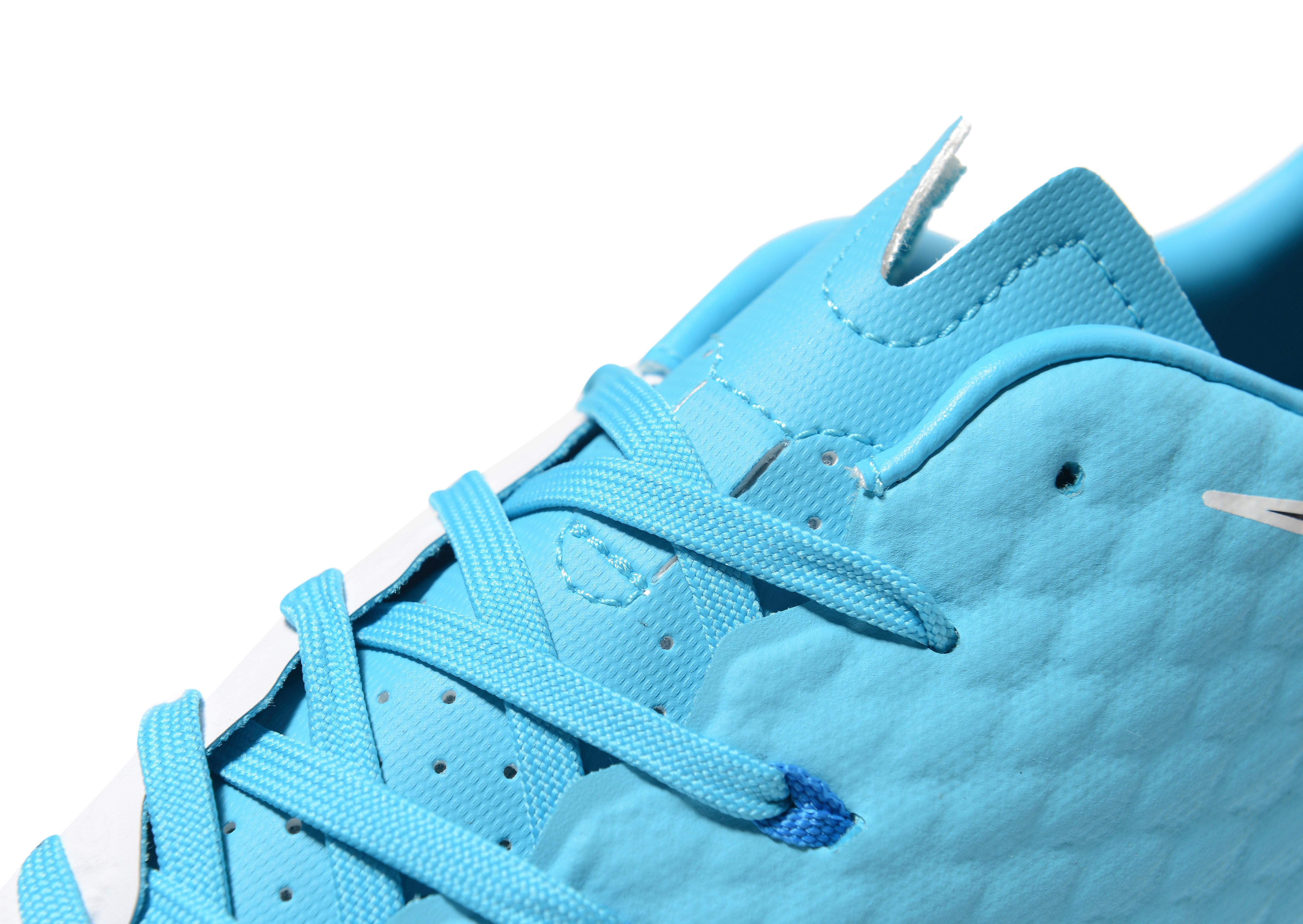 Nike Motion Blur Hypervenom Phelon III TF Homme