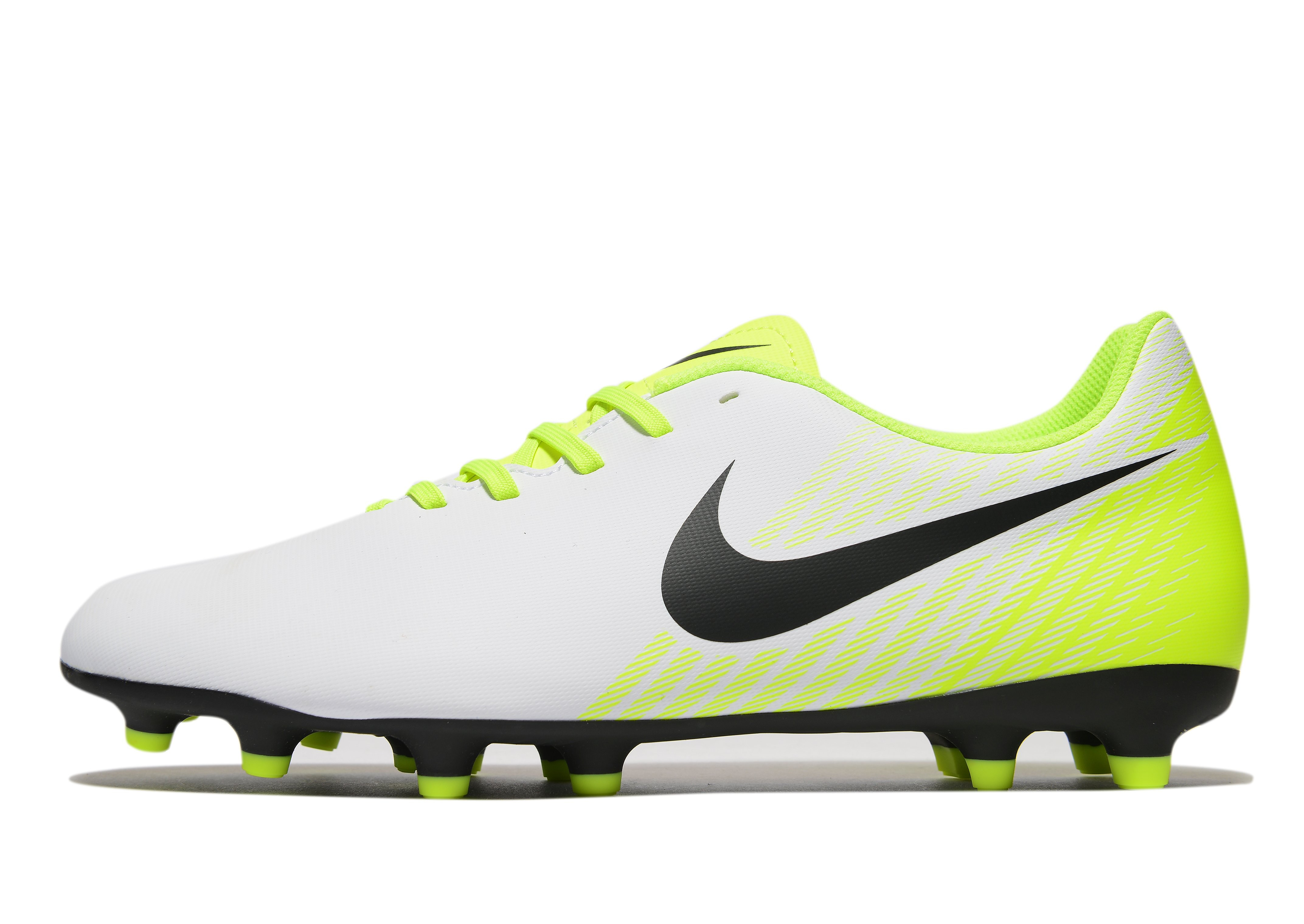 Nike Motion Blur Magista Ola Firm Ground Homme