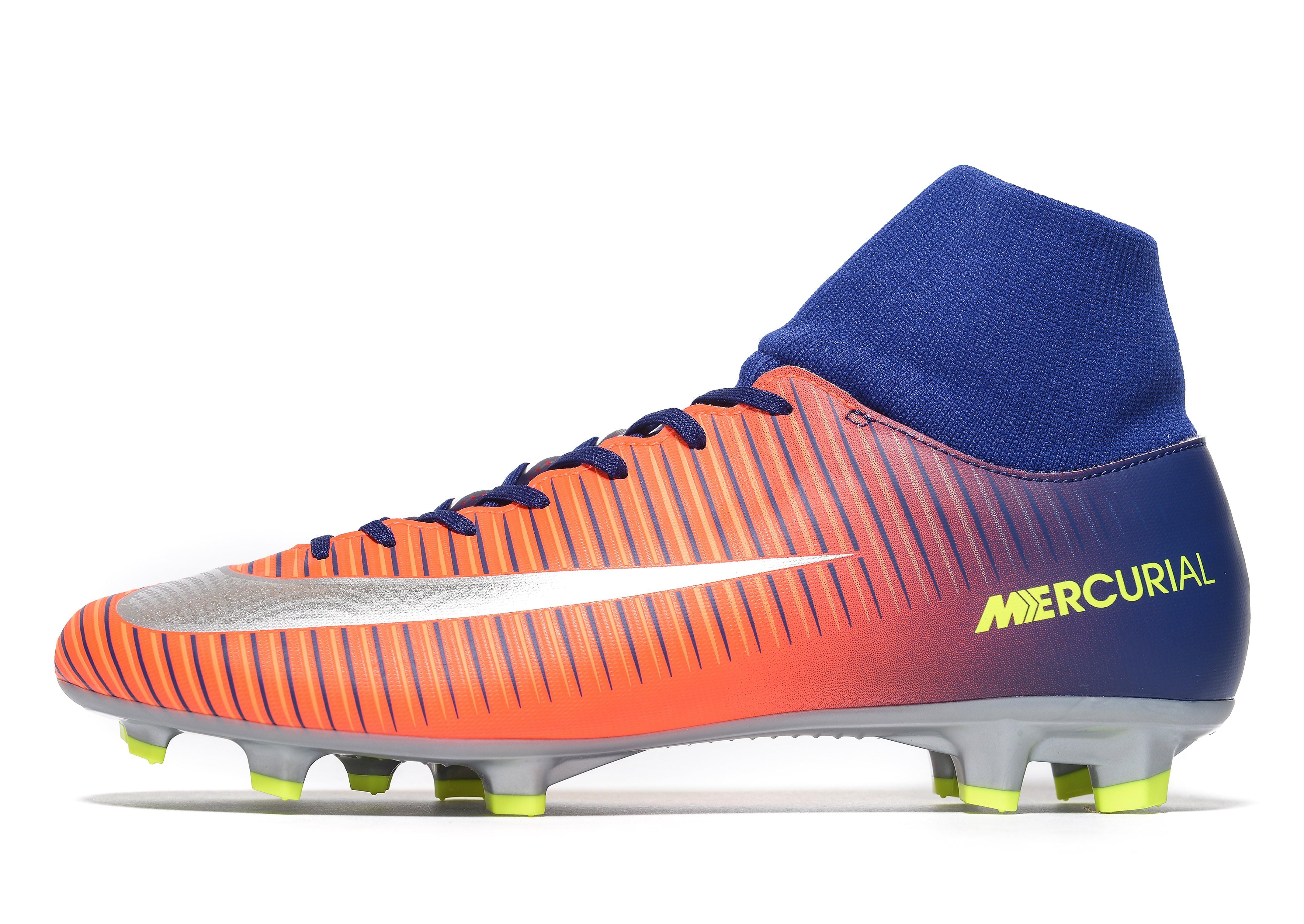 Nike Time To Shine Mercurial Victory VI DF FG