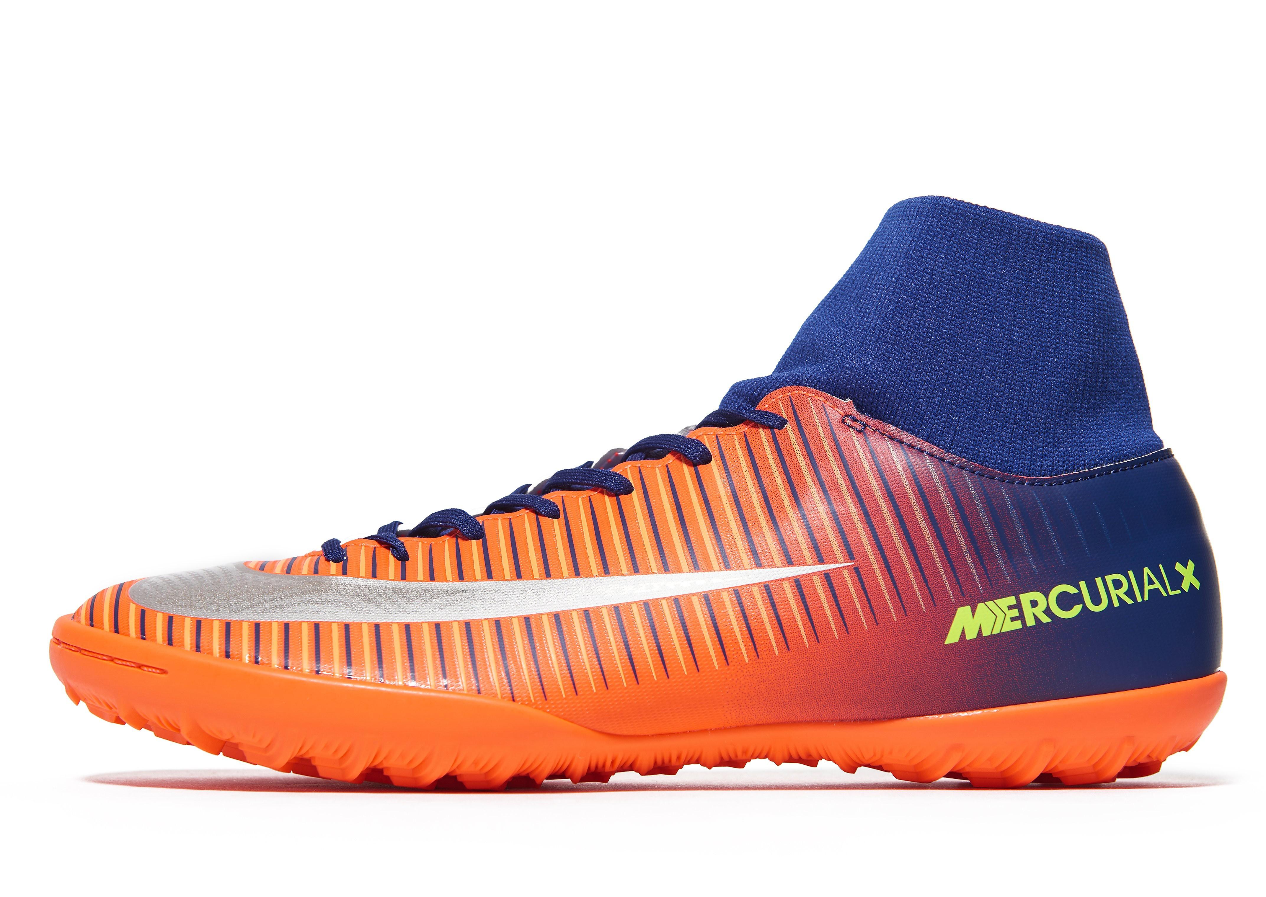 Nike Time To Shine Mercurial Victory DF VI Turf