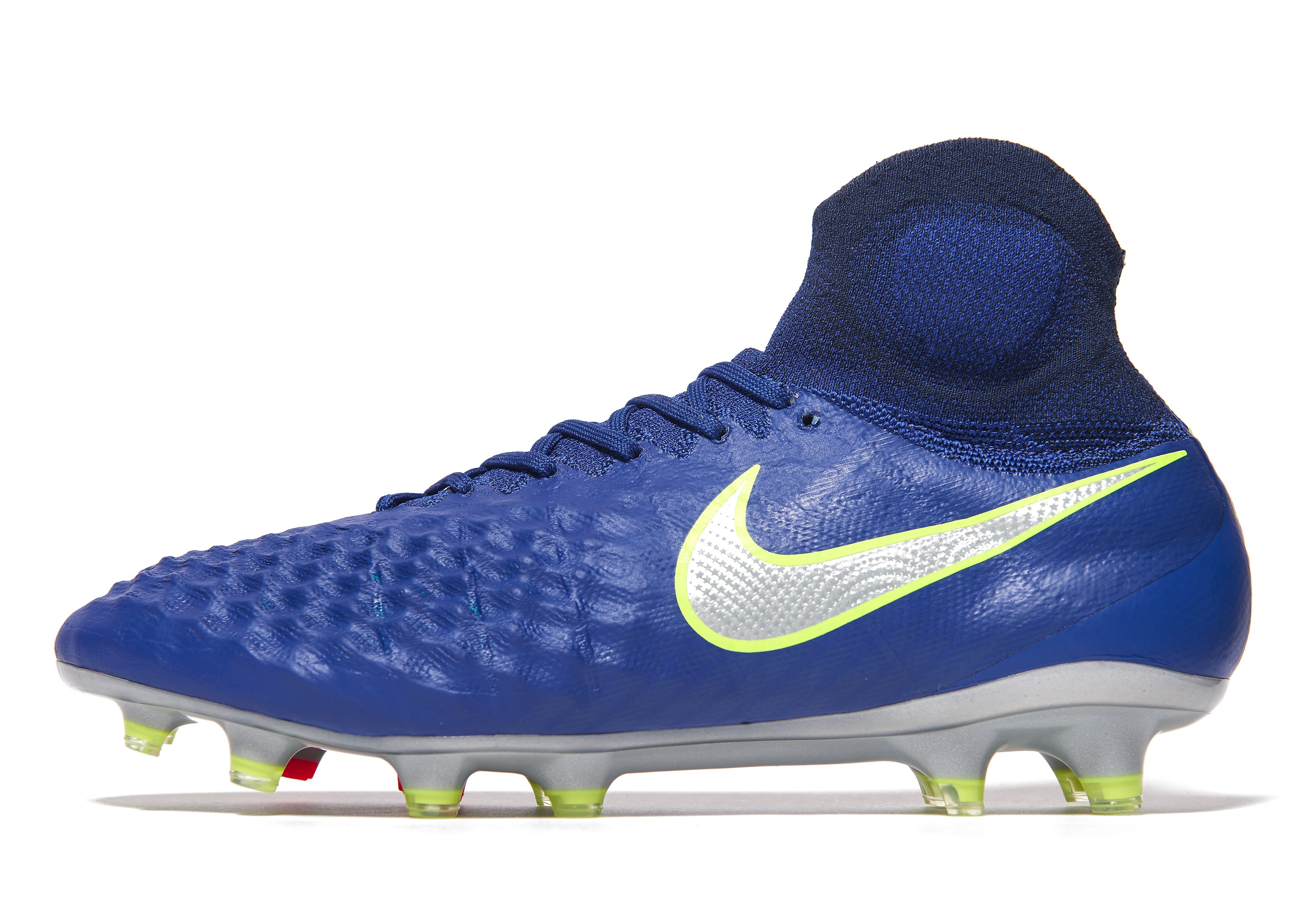Nike Time To Shine Magista Obra II FG