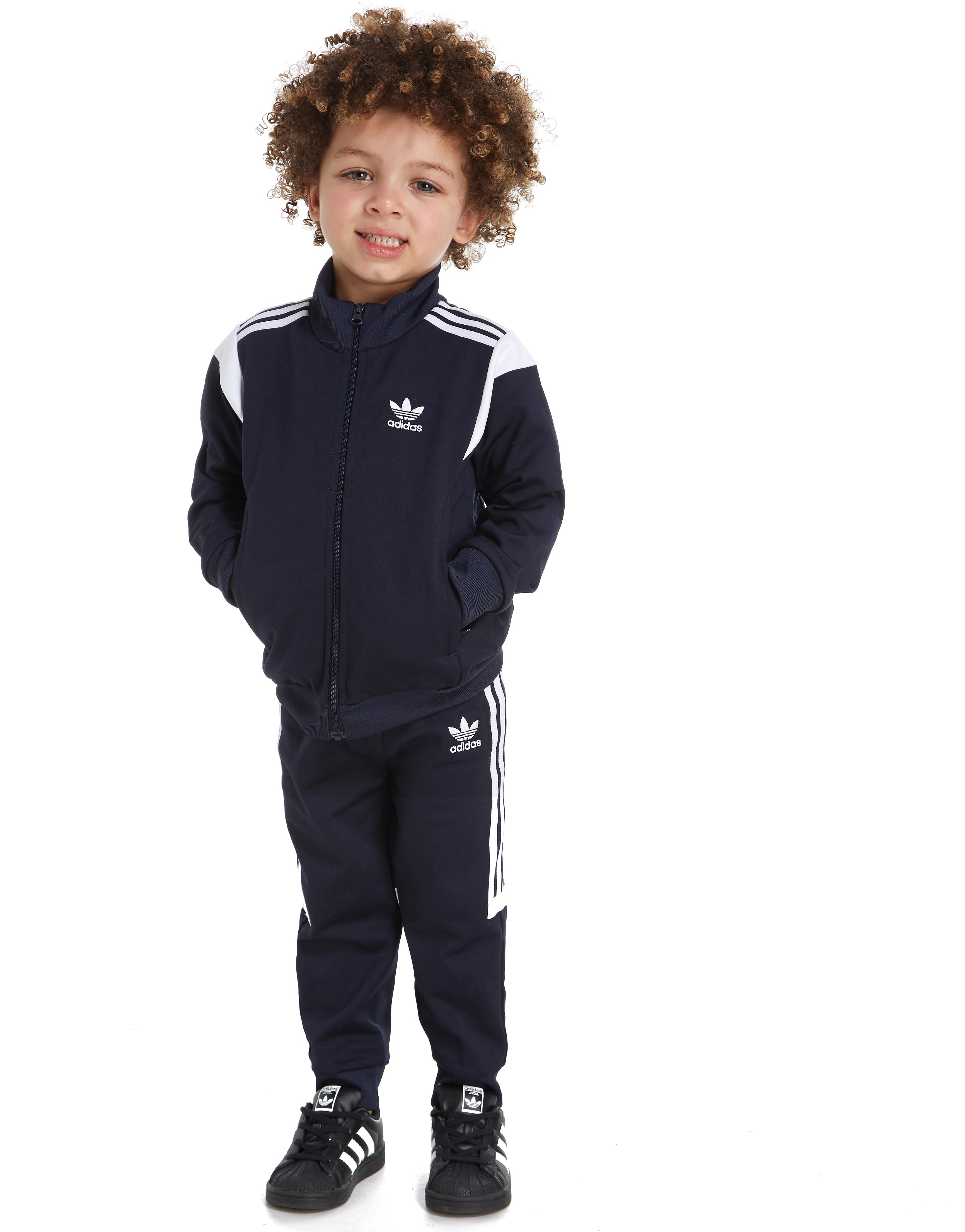 adidas Originals Challenger Suit Infant