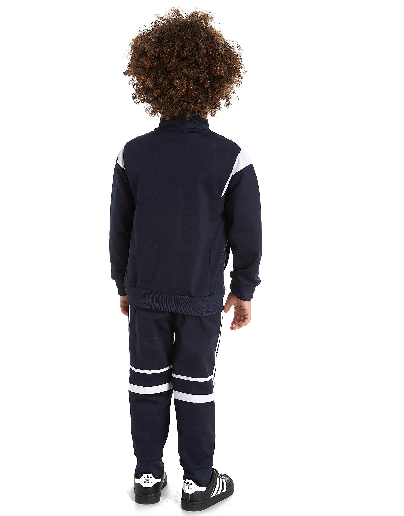 adidas Originals Challenger Suit