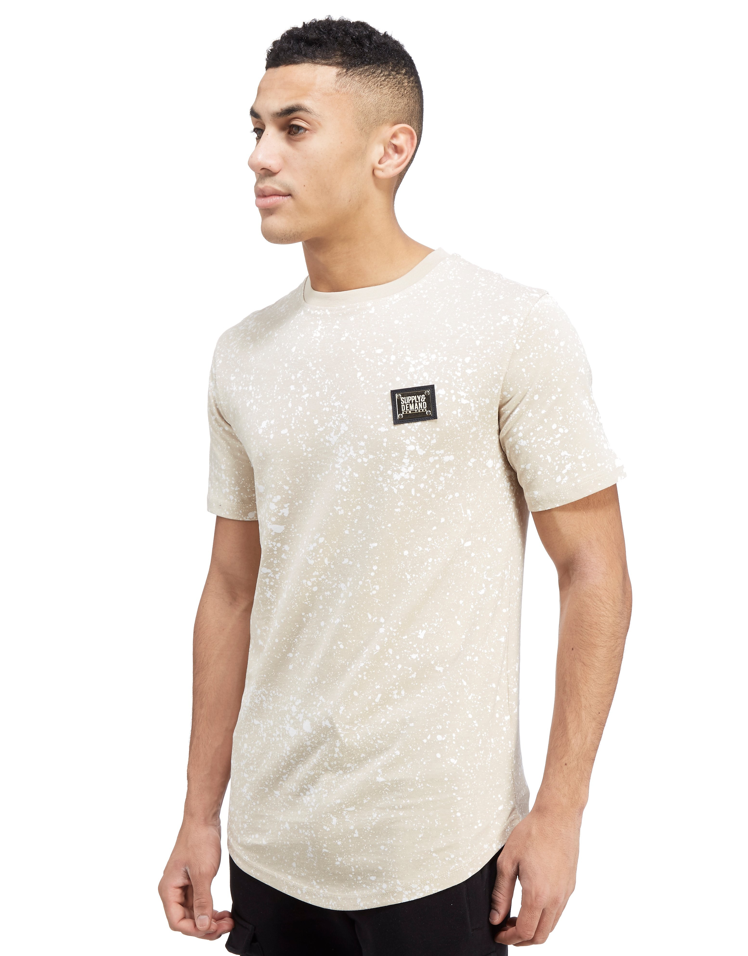 Supply & Demand Cargo T-Shirt