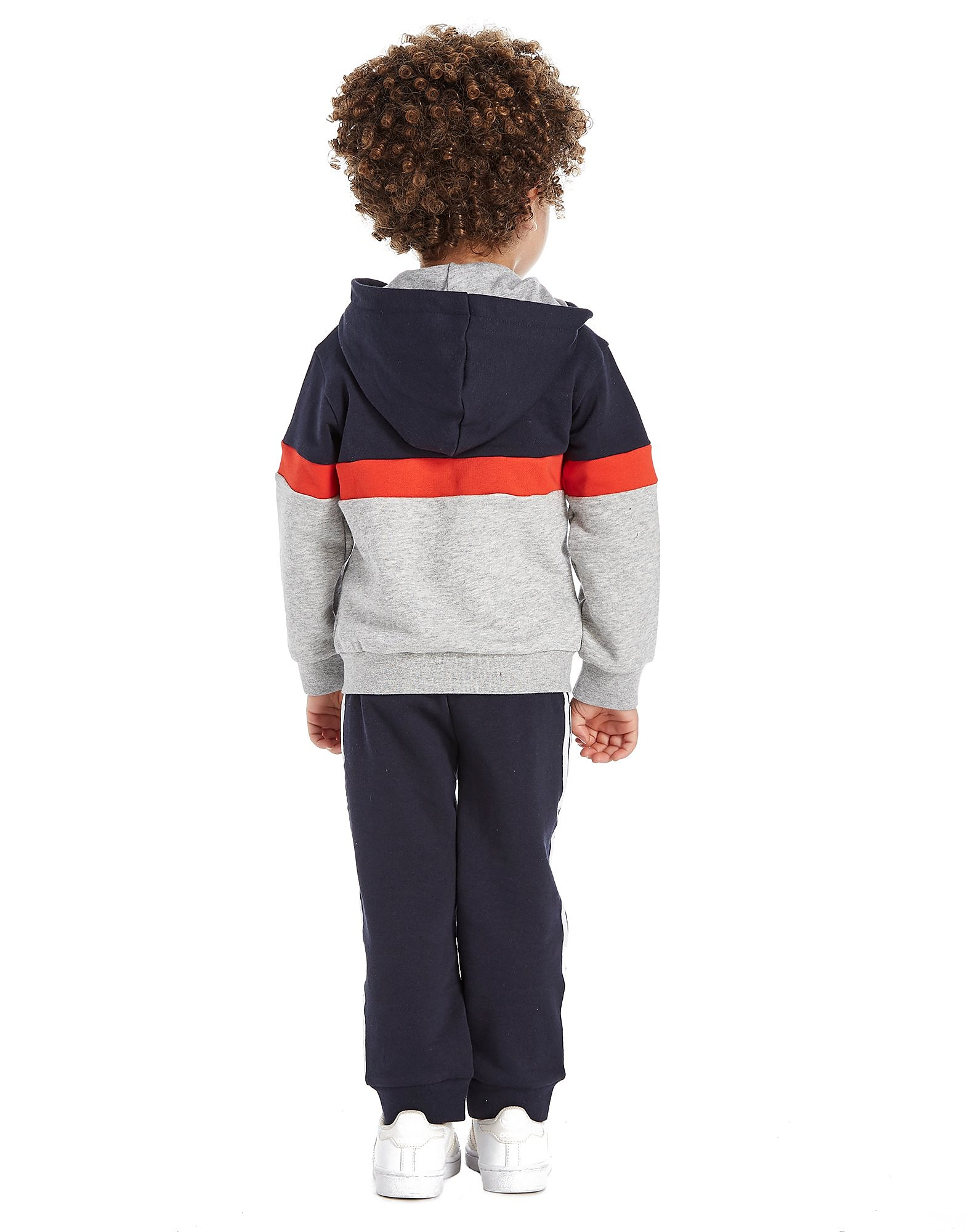 adidas Originals Itasca Hooded Suit Infant