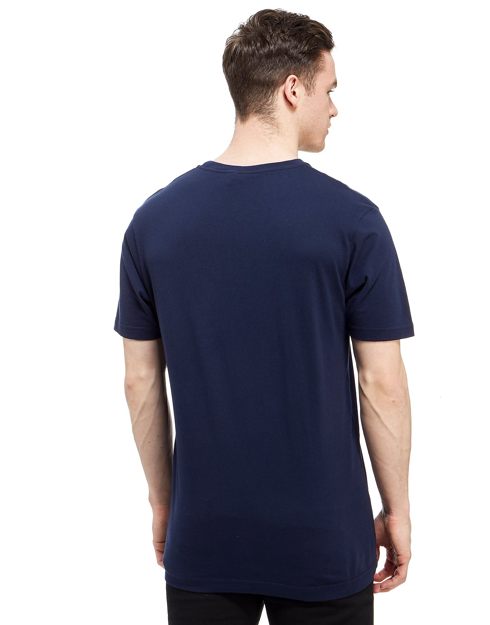 Franklin & Marshall Large Logo T-Shirt