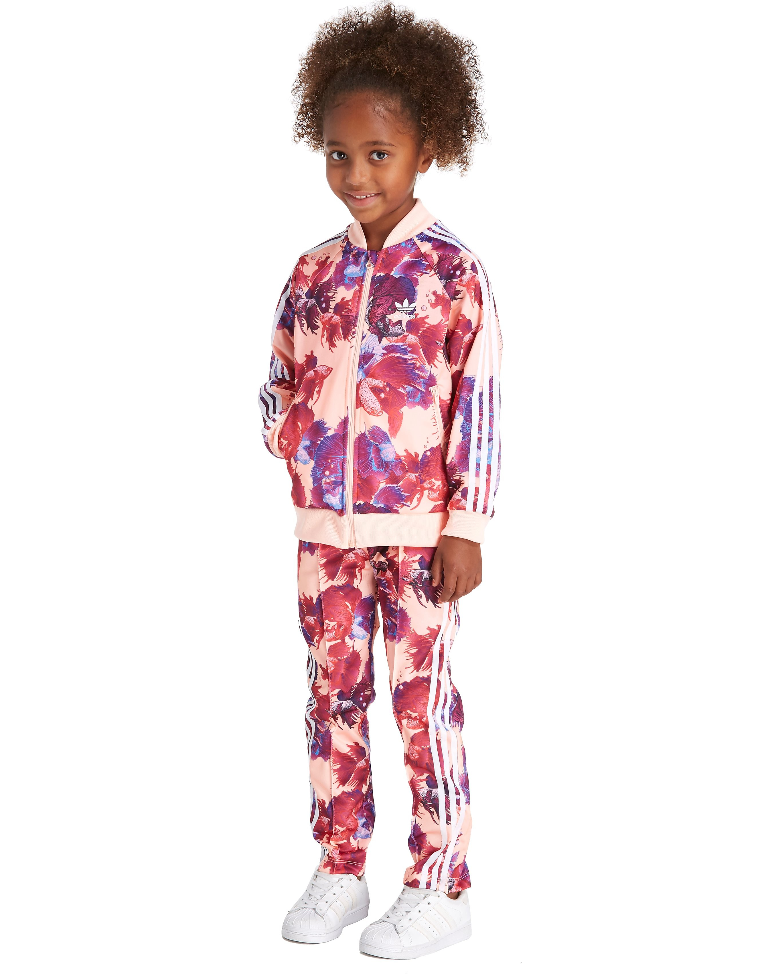 adidas Originals FARM Firebird Tracksuit Infant