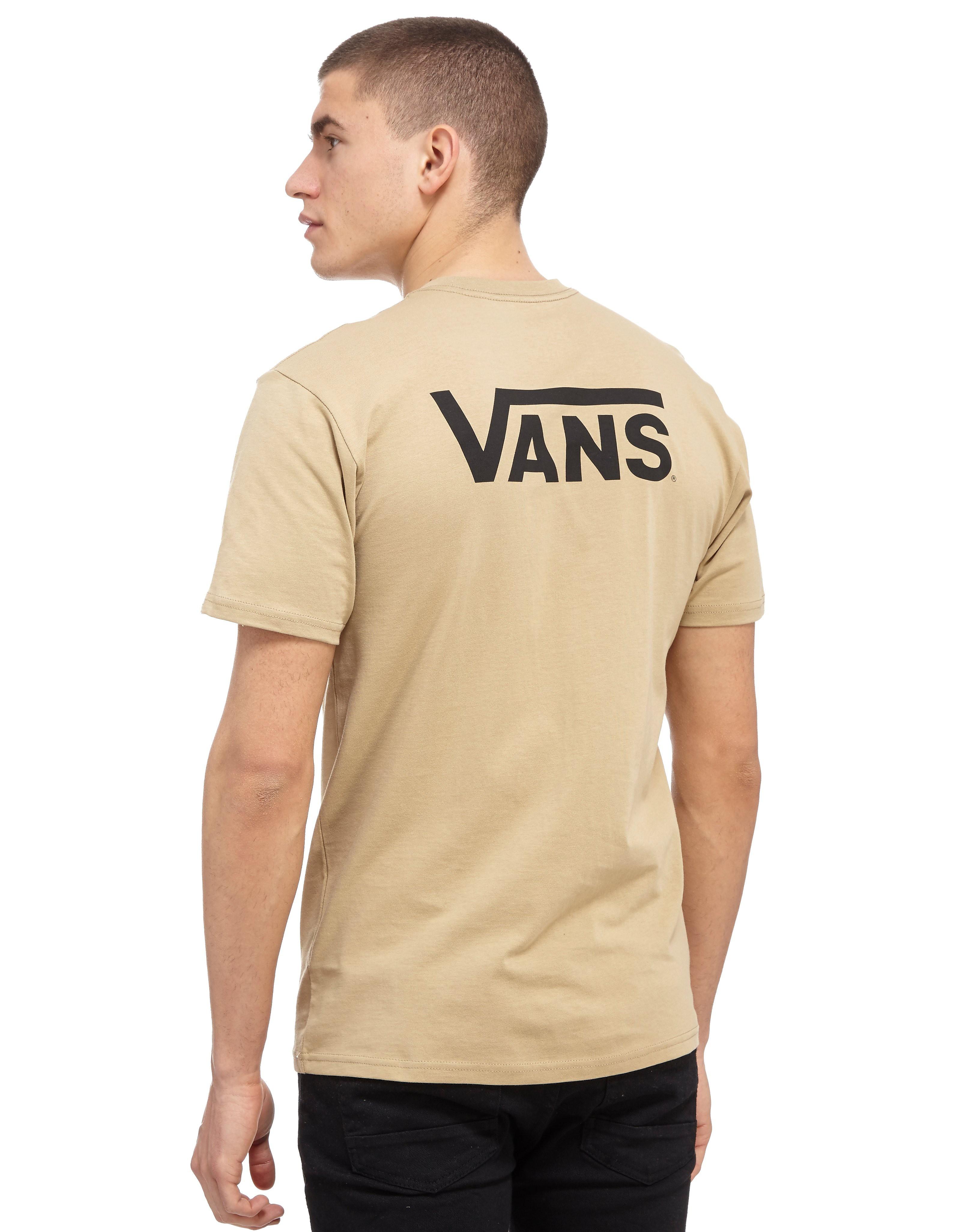 Vans Double Hit T-Shirt