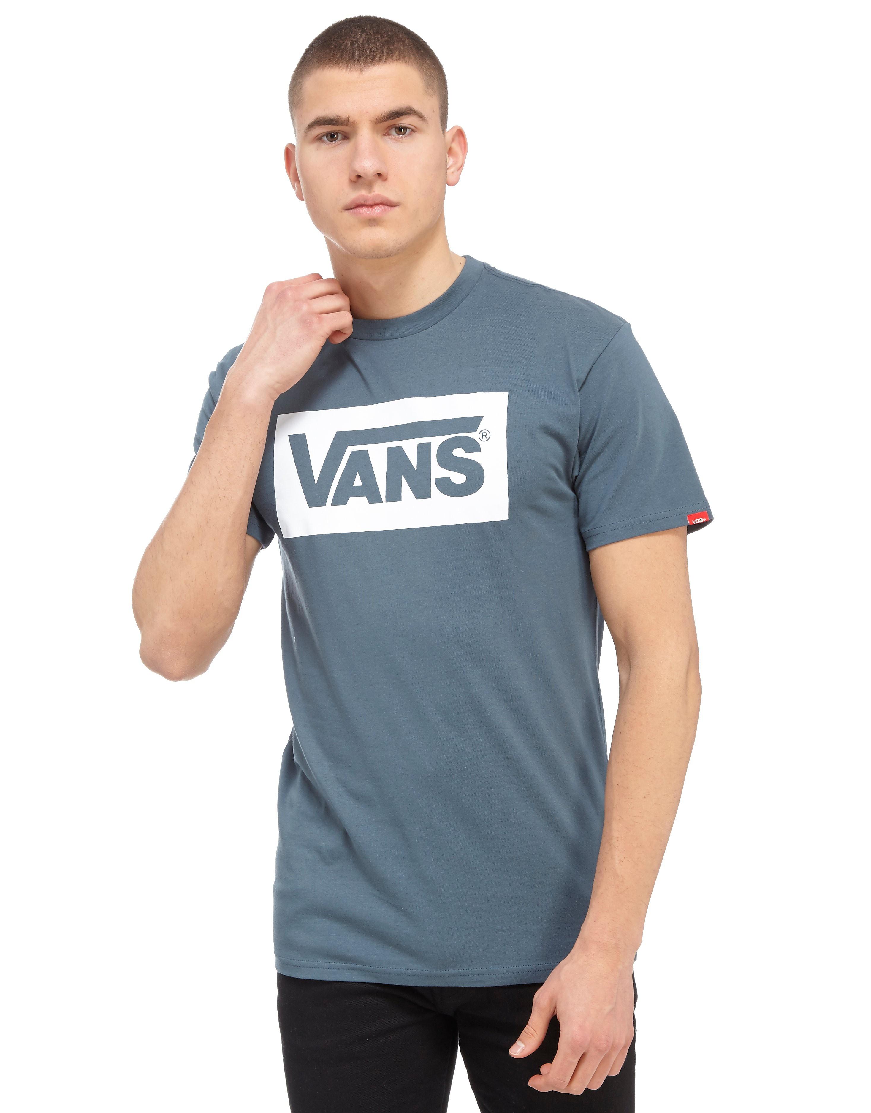 Vans Classic Box T-Shirt