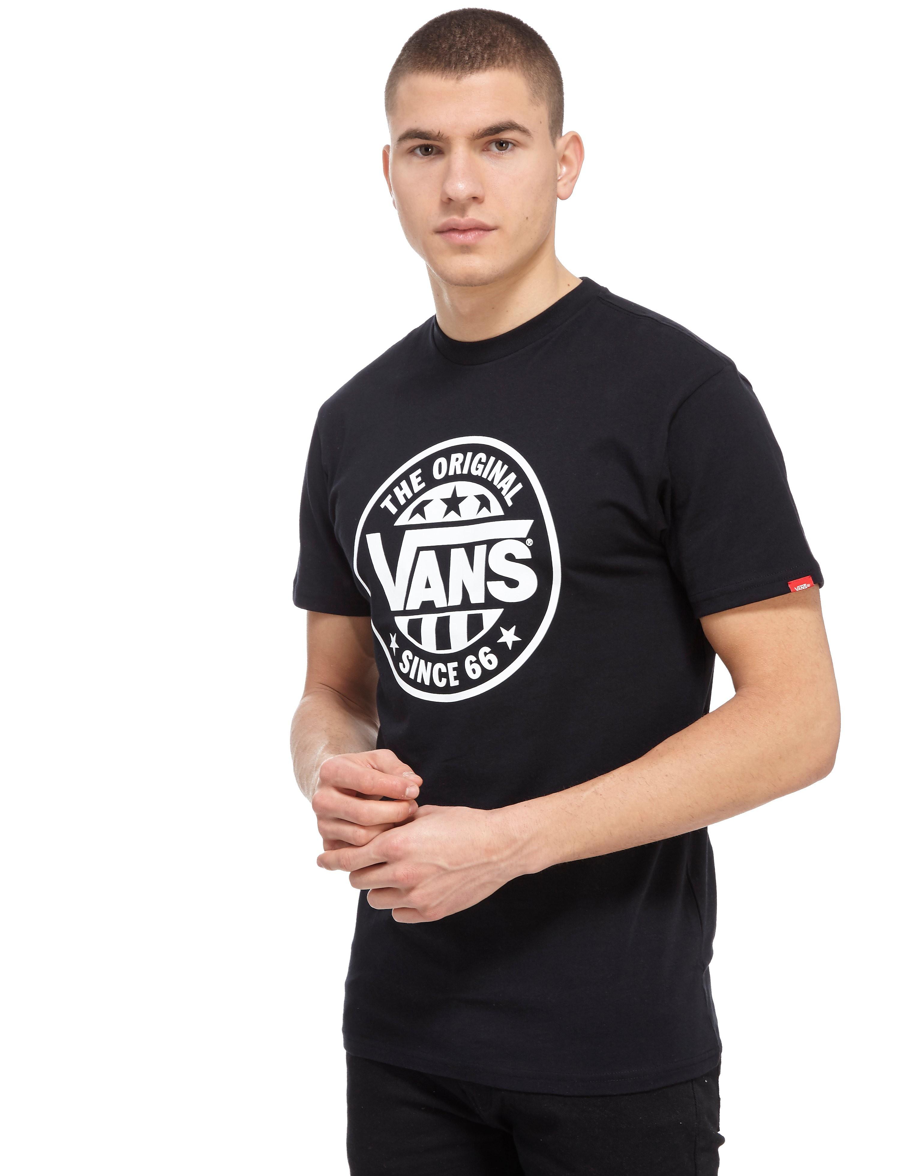 Vans Original 66 T-Shirt