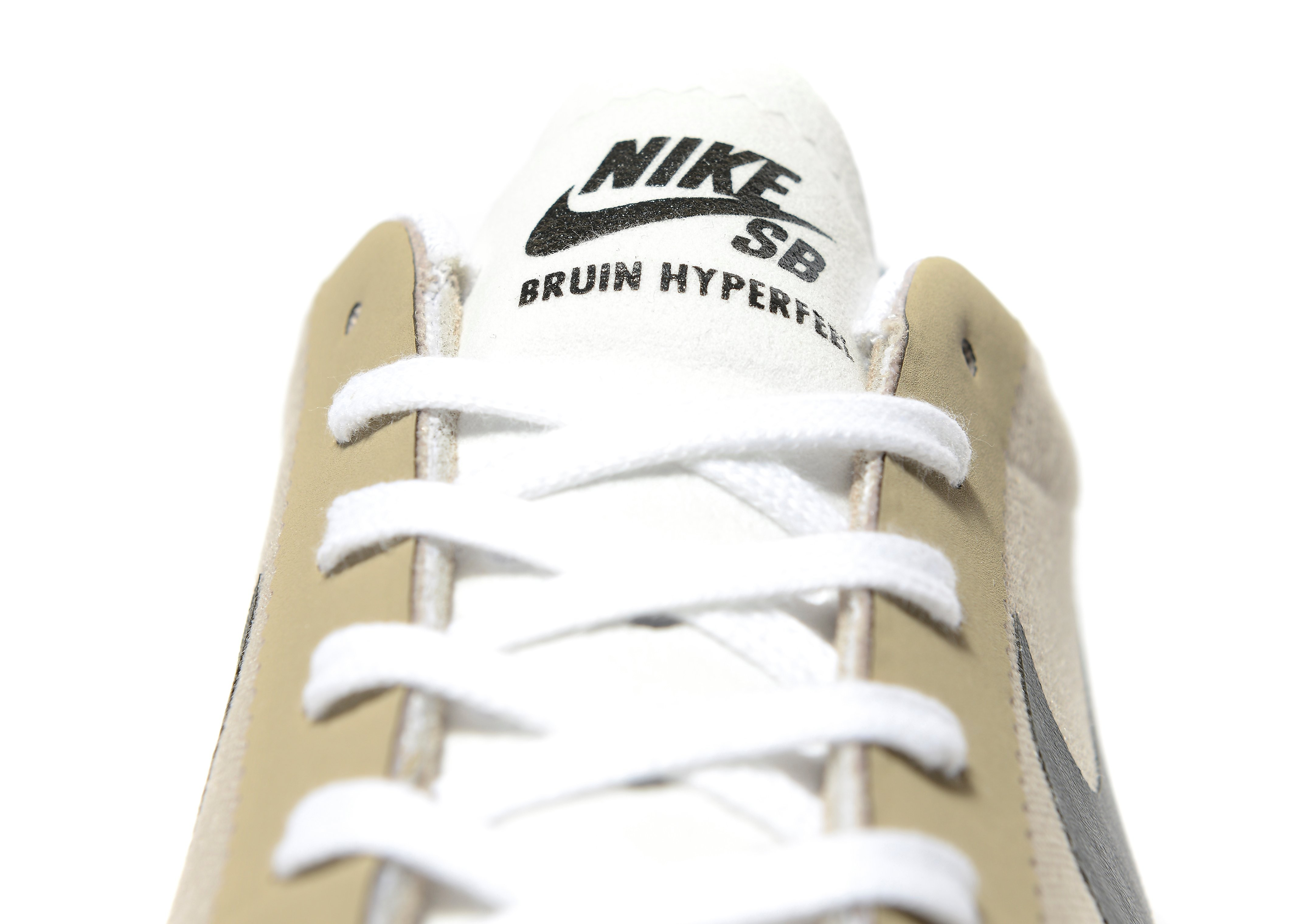 Nike SB Bruin Hyperfeel Canvas