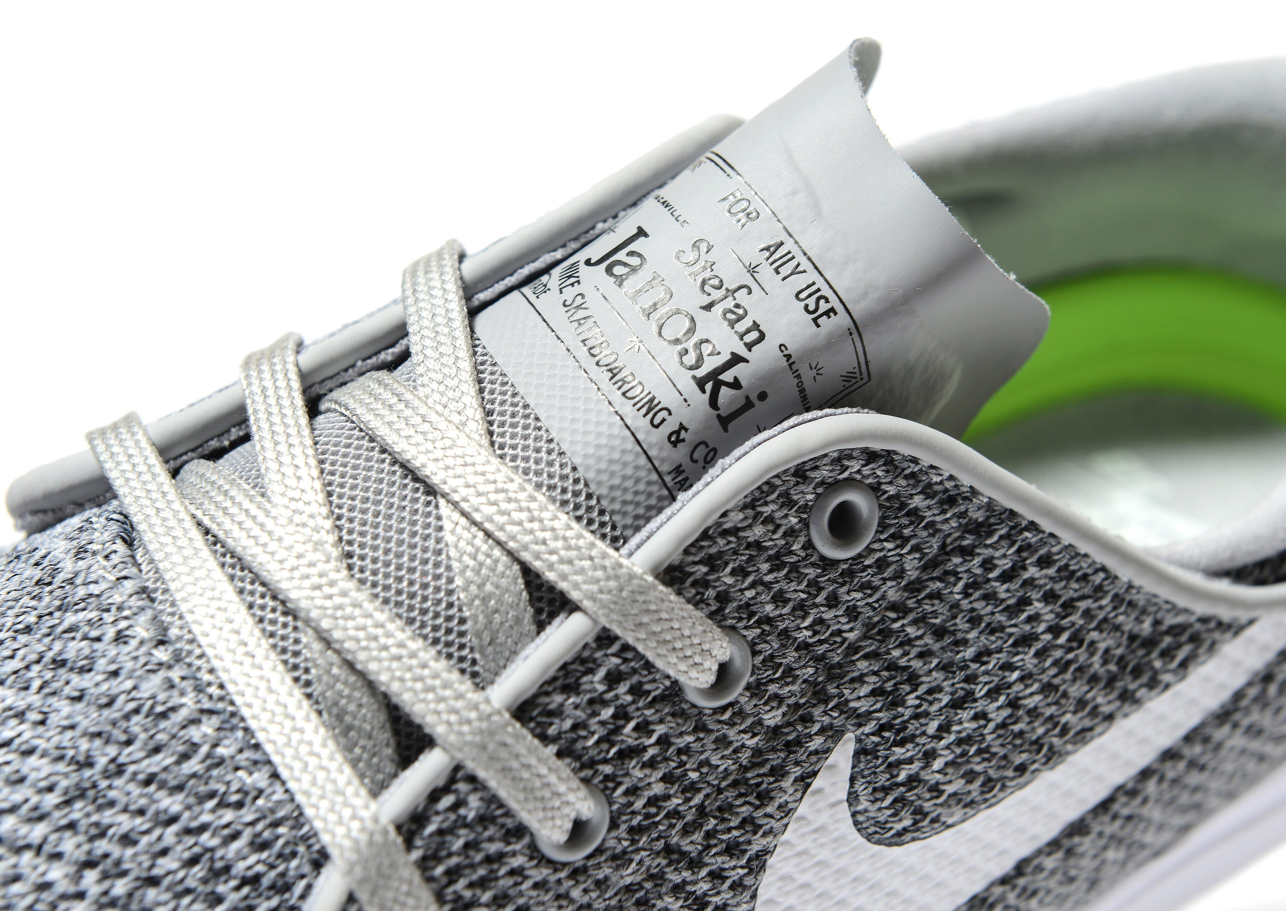 Nike SB Stefan Janoski Hyperfeel Mesh