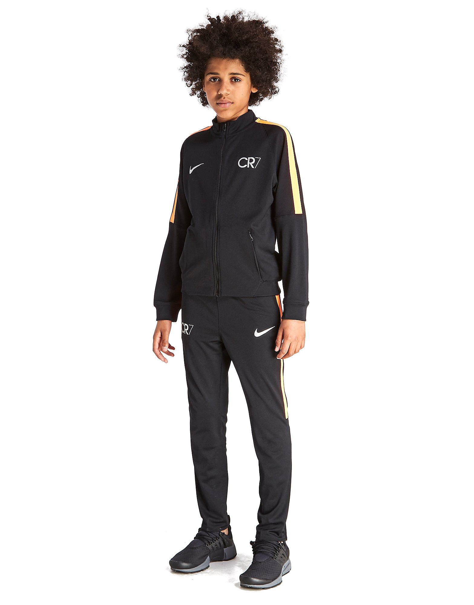 Nike CR7 Suit Junior