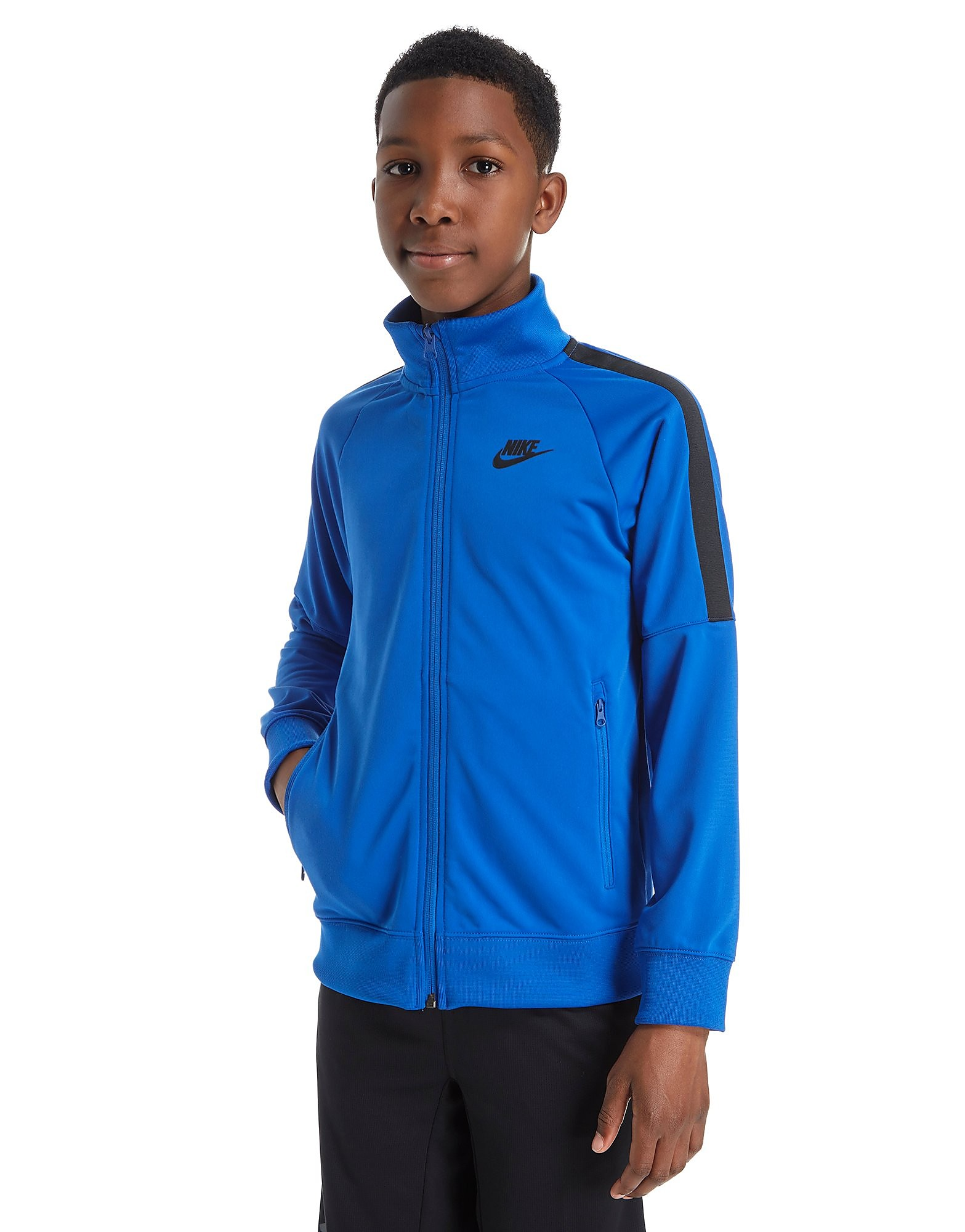 Nike Tribute Track Top Junior