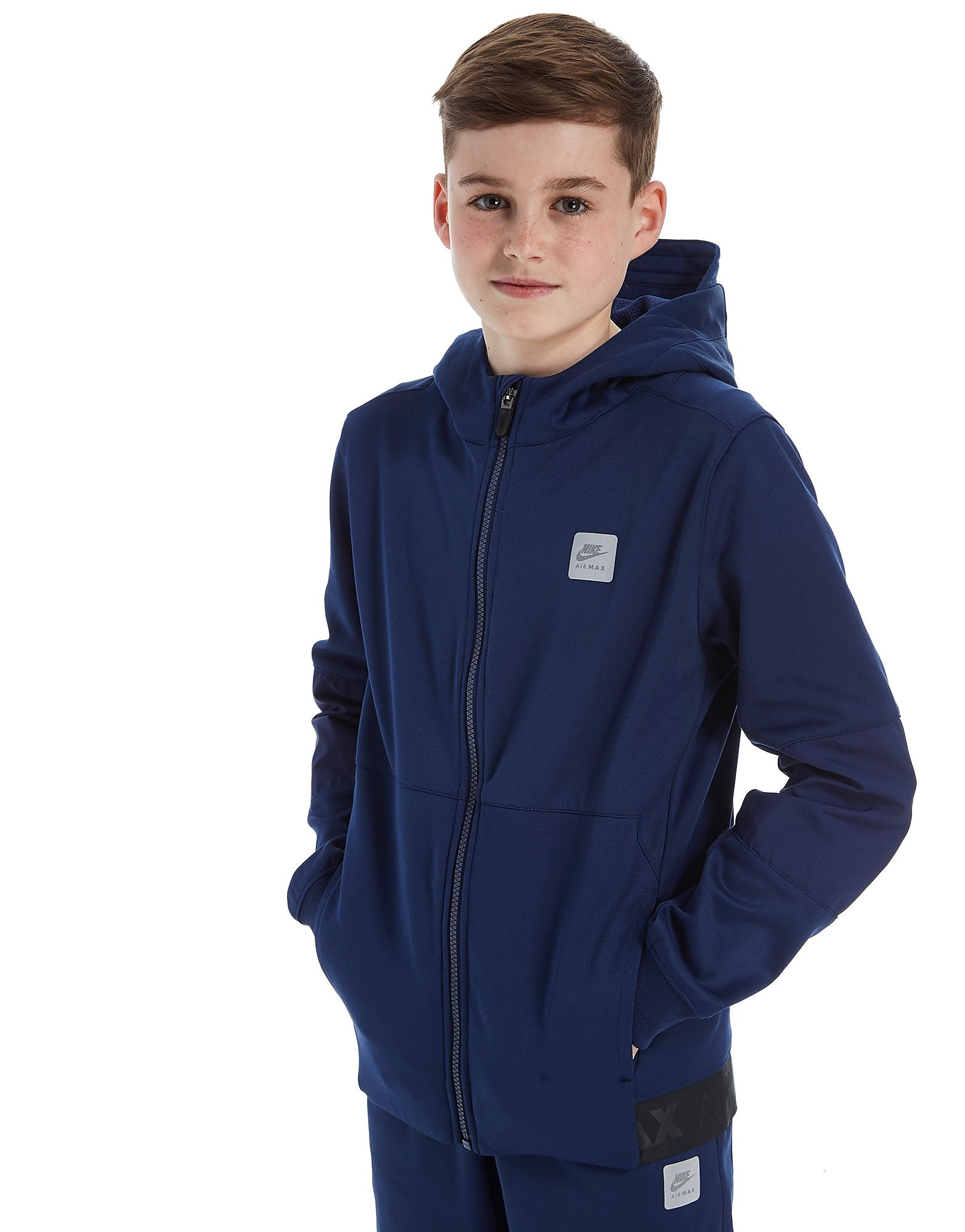 Nike Air Max Mix Hoody Junior