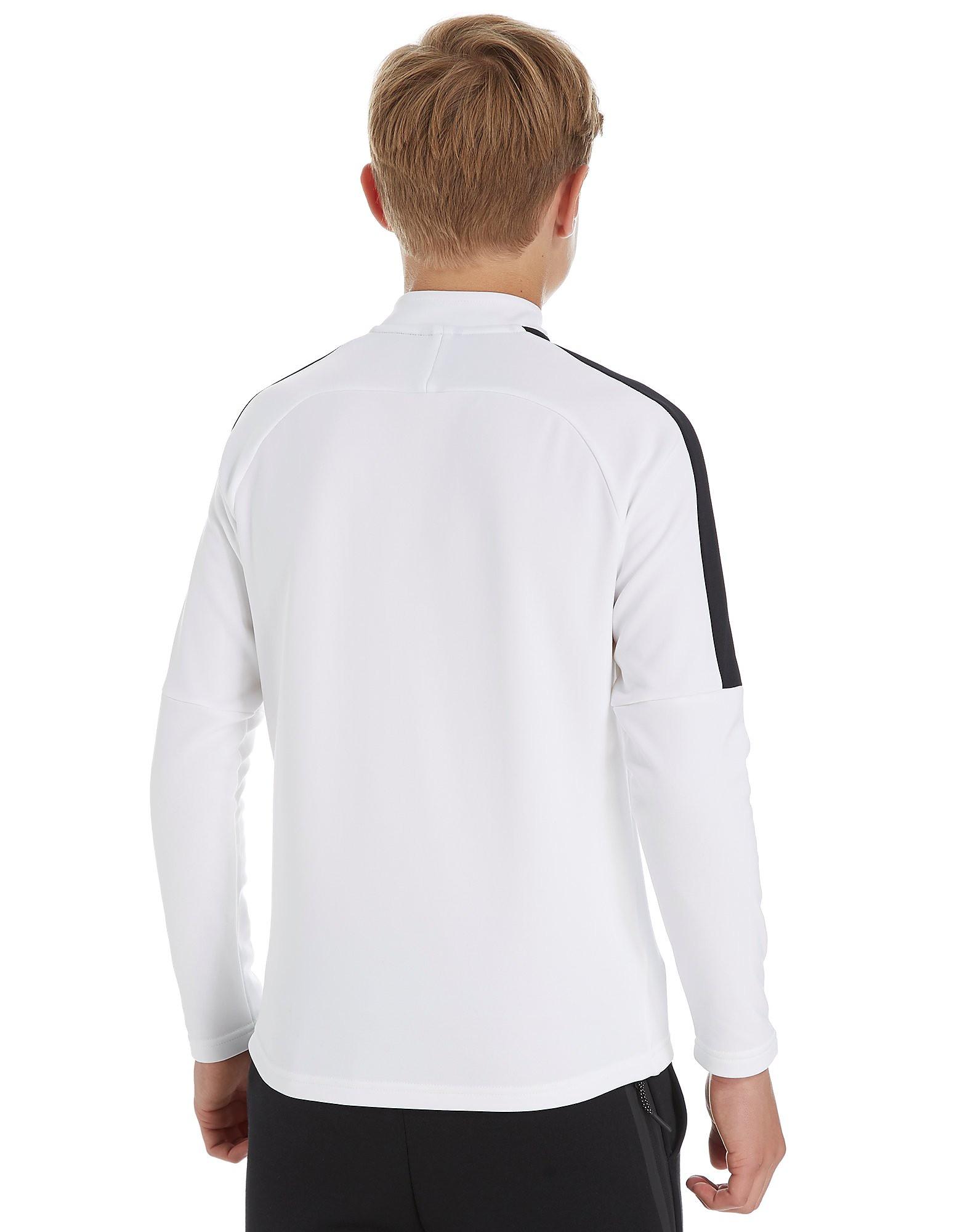 Nike Academy 1/4 Zip Jacket Kinderen