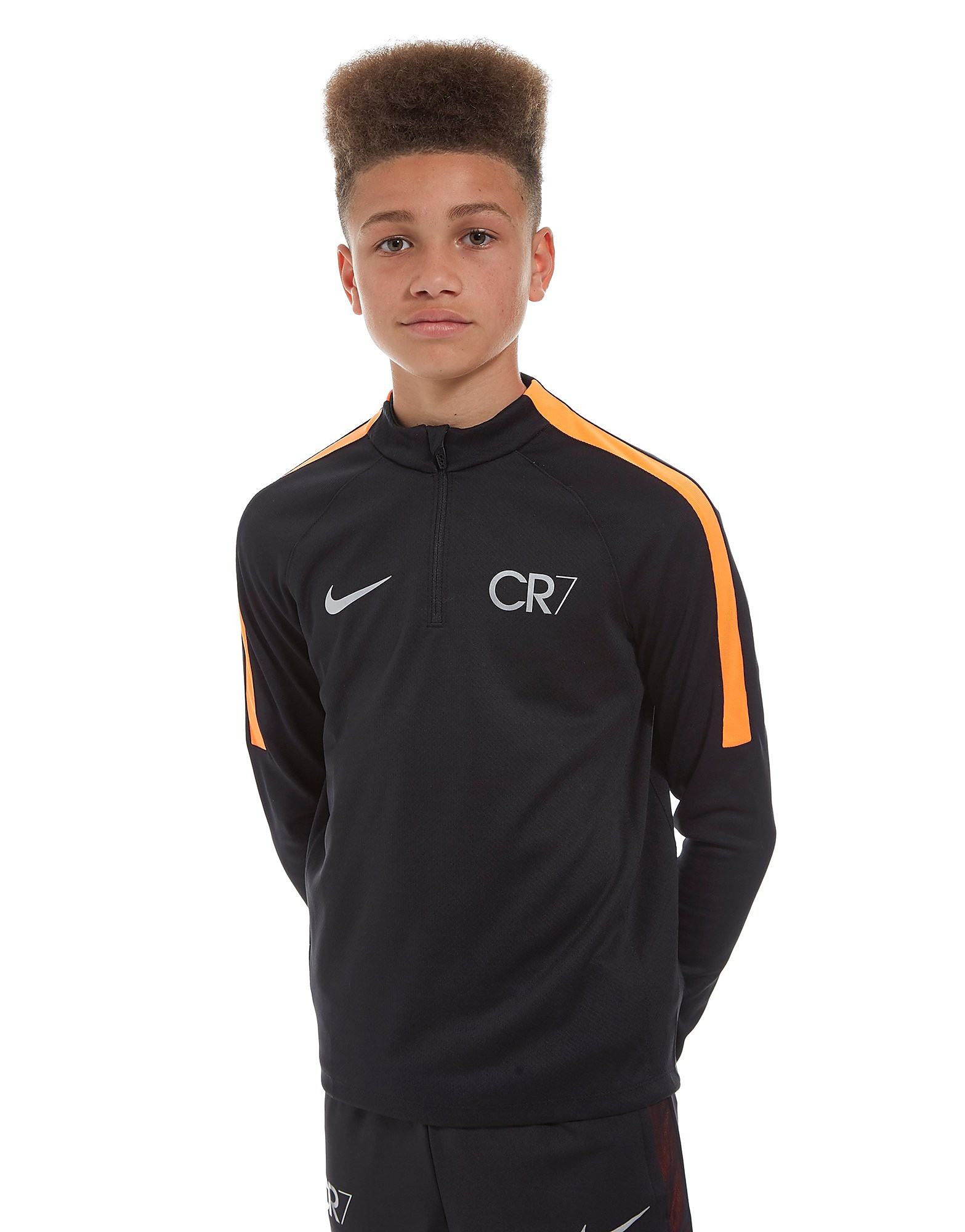 Nike Squad CR7 Drill Top Junior